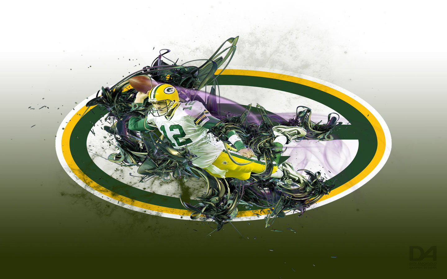 Awesome Green Bay Packers free wallpaper ID:467157 for hd 1440x900 computer