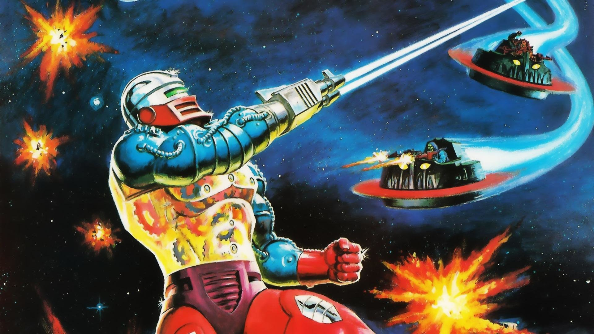 Free He Man And The Masters Of The Universe High Quality Wallpaper