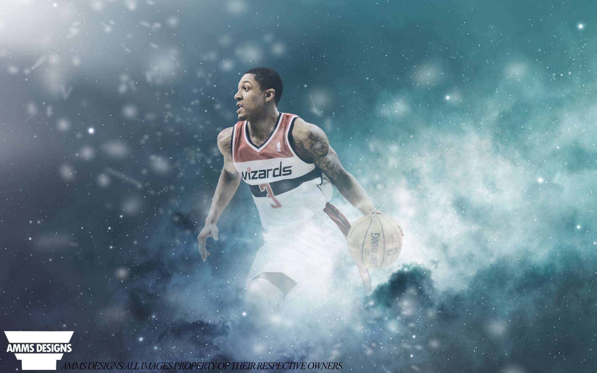 Free Washington Wizards high quality background ID:344957 for hd 1920x1200 desktop