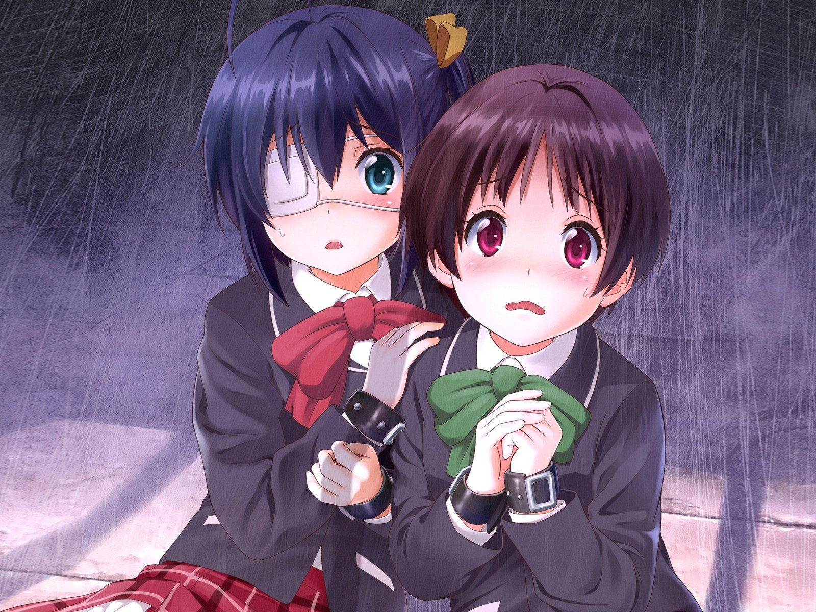 High resolution Love, Chunibyo and Other Delusions hd 1600x1200 background ID:423300 for PC