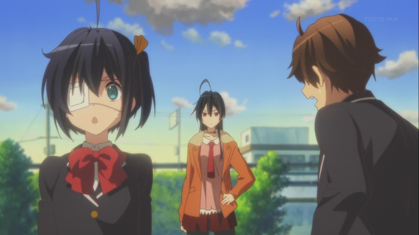 Free download Love, Chunibyo and Other Delusions wallpaper ID:423256 laptop for PC
