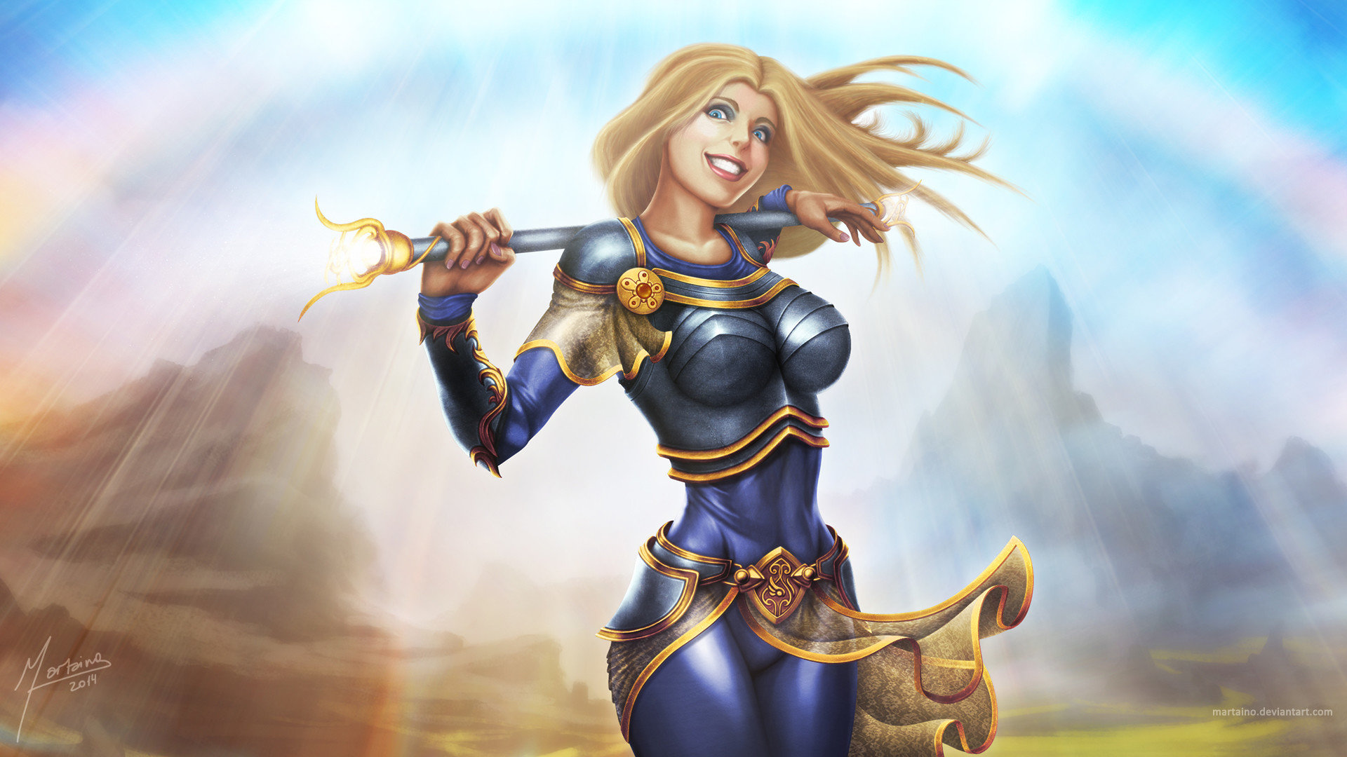Best Lux League Of Legends Wallpaper Id 173676 For High