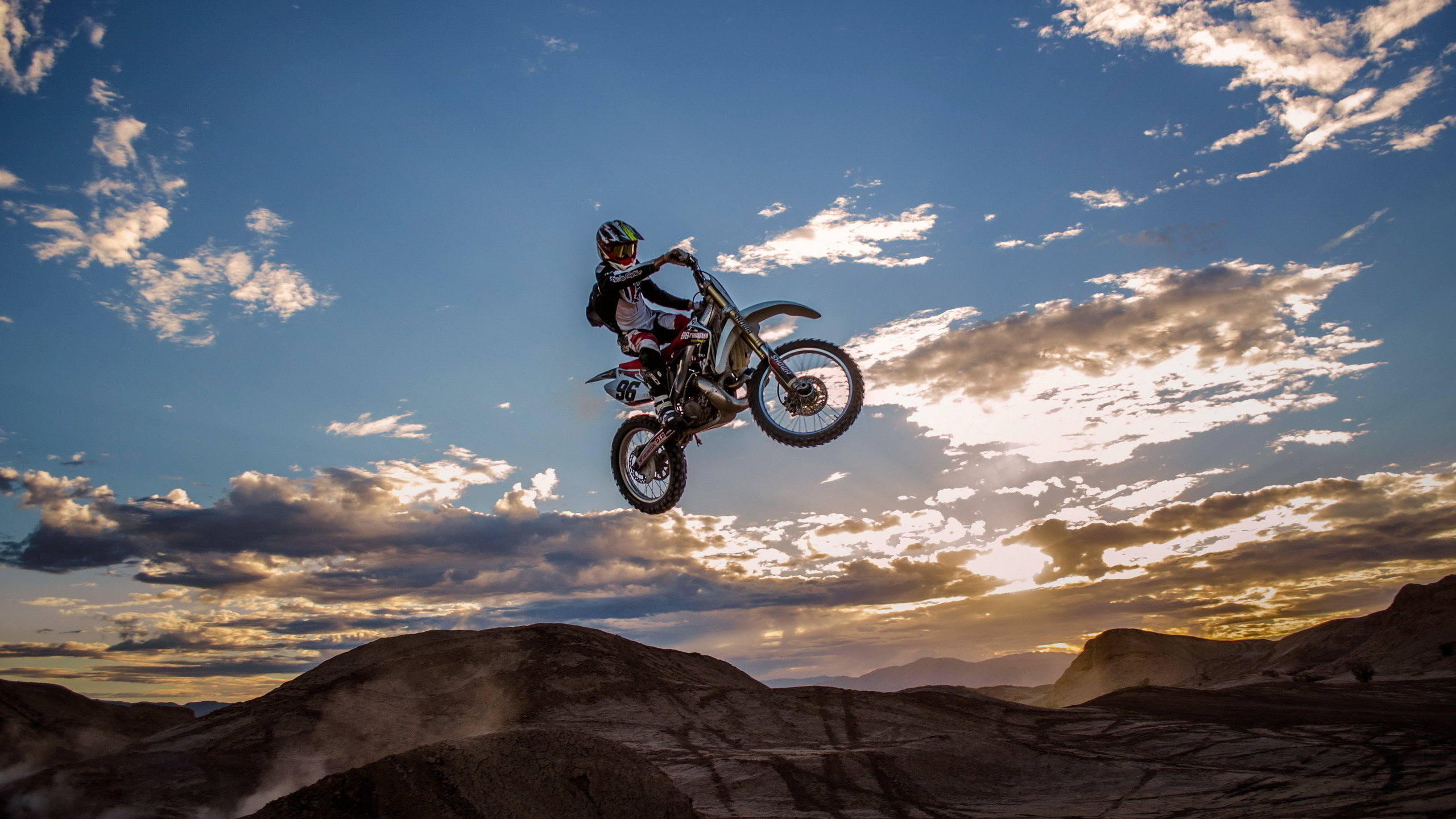 Awesome Motocross Dirt Bike Free Wallpaper ID378392 For Hd 2560x1440 Desktop