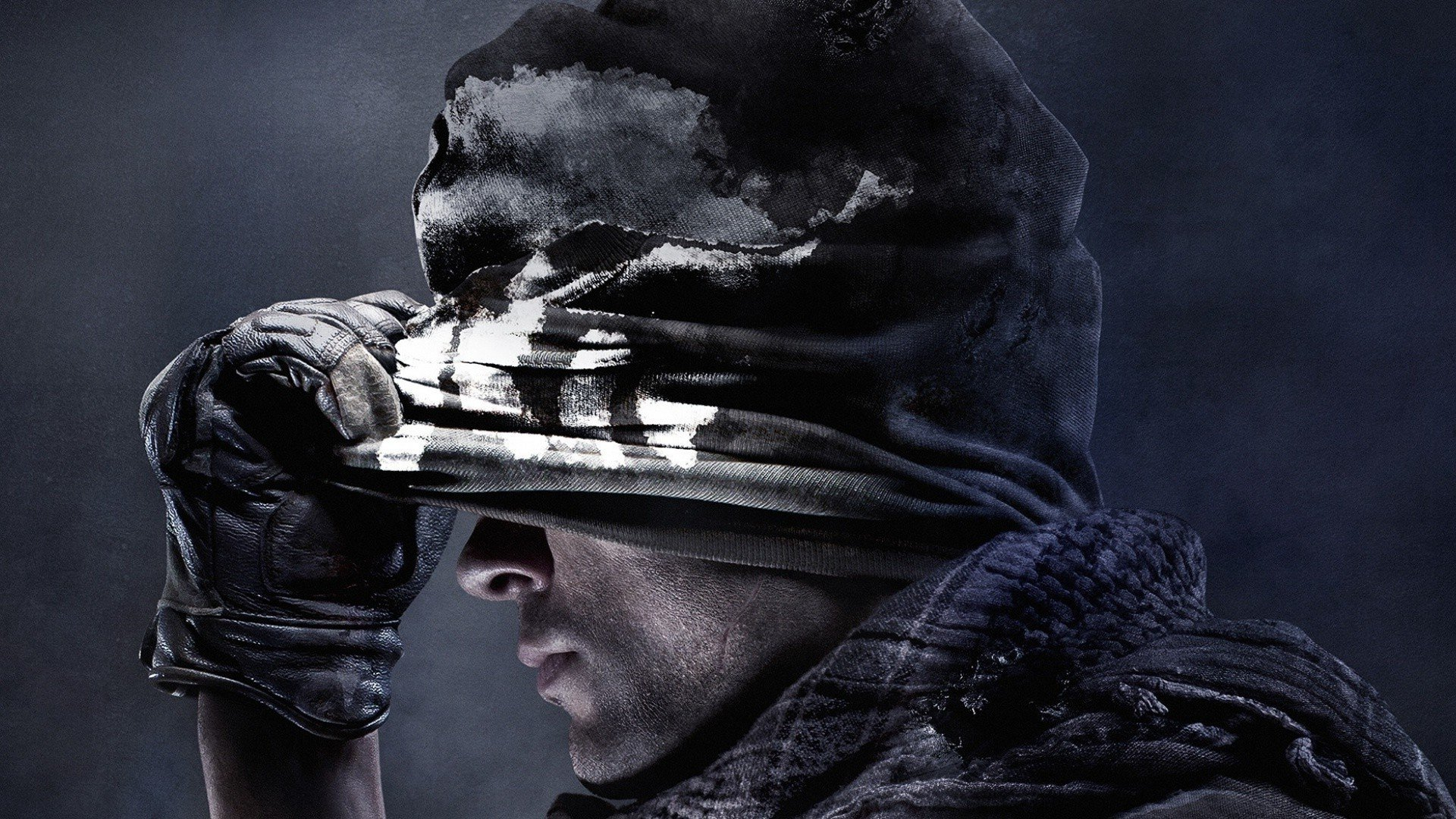 High Resolution Call Of Duty Ghosts Hd 1920x1080 Wallpaper Id