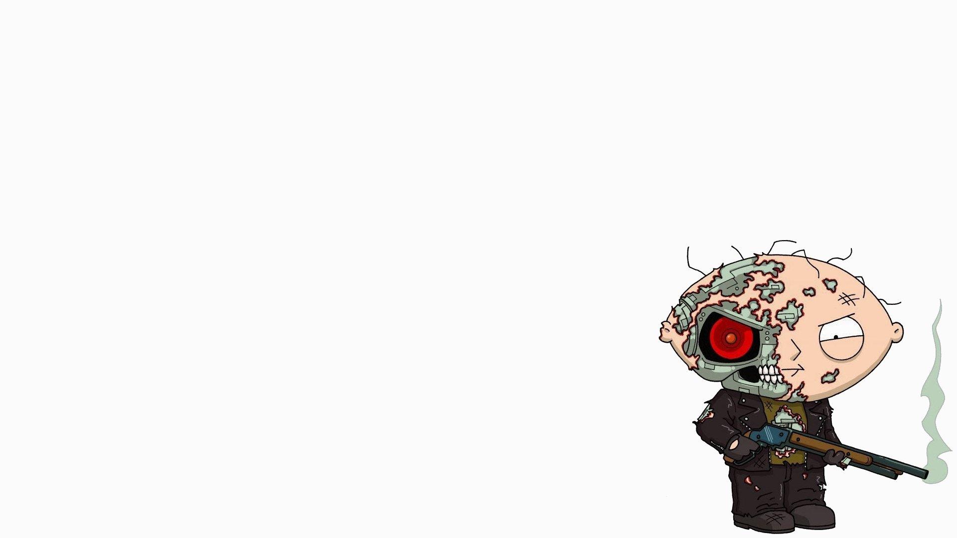 Free Download Family Guy Wallpaper ID155806 1080p For Desktop