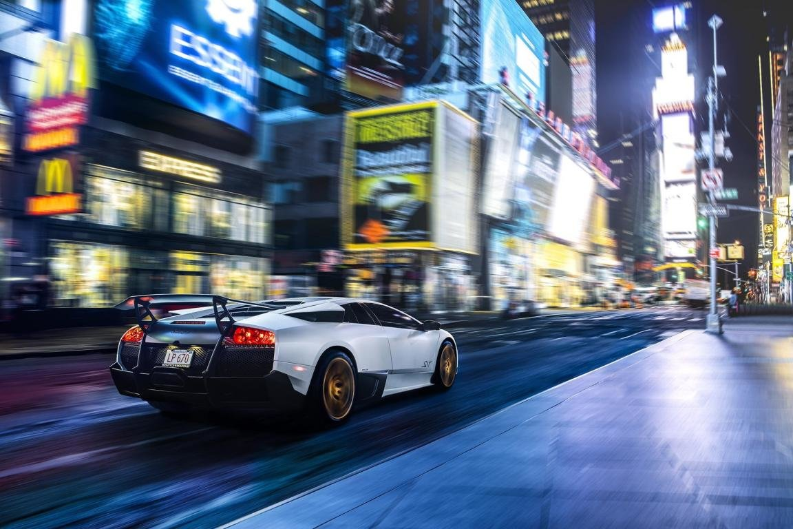Free Lamborghini Murcielago High Quality Wallpaper ID:155268 For Hd  1152x768 Desktop
