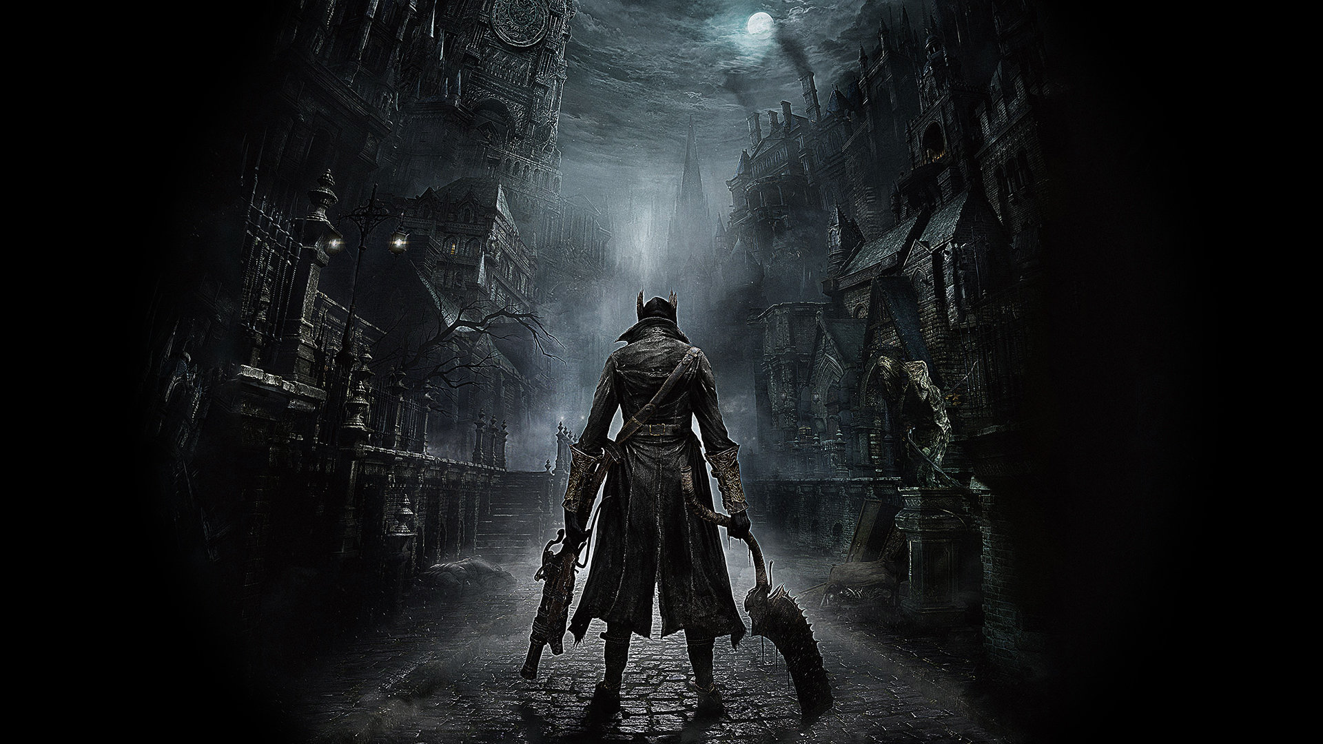 Bloodborne Wallpapers 1920x1080 Full Hd 1080p Desktop