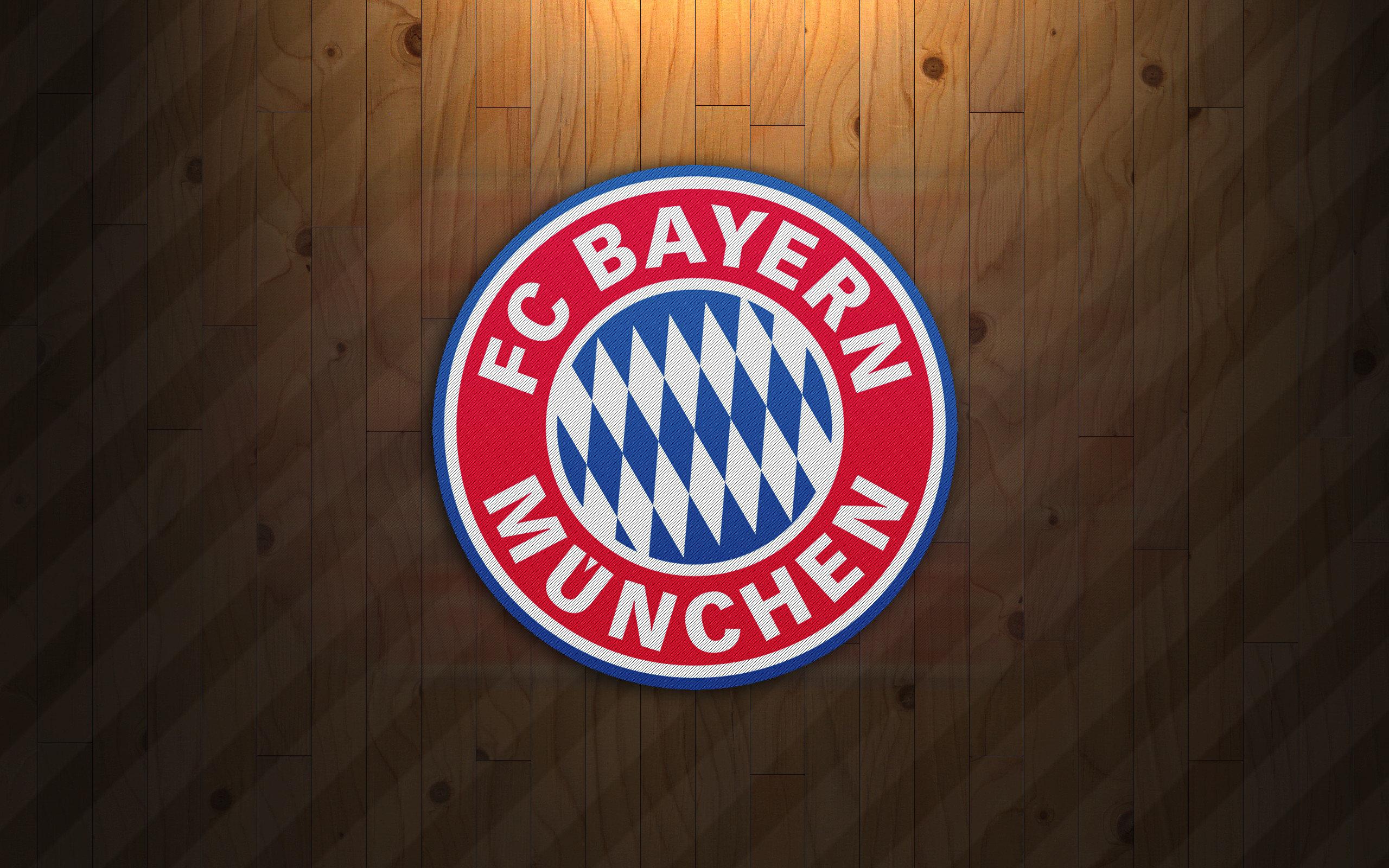 Fc Bayern Munich Wallpapers Hd For Desktop Backgrounds