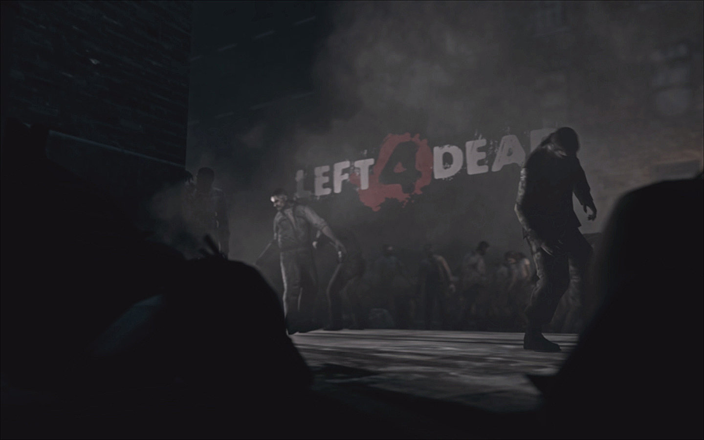 Download hd 1440x900 Left 4 Dead  (L4D) PC wallpaper ID:450552 for free