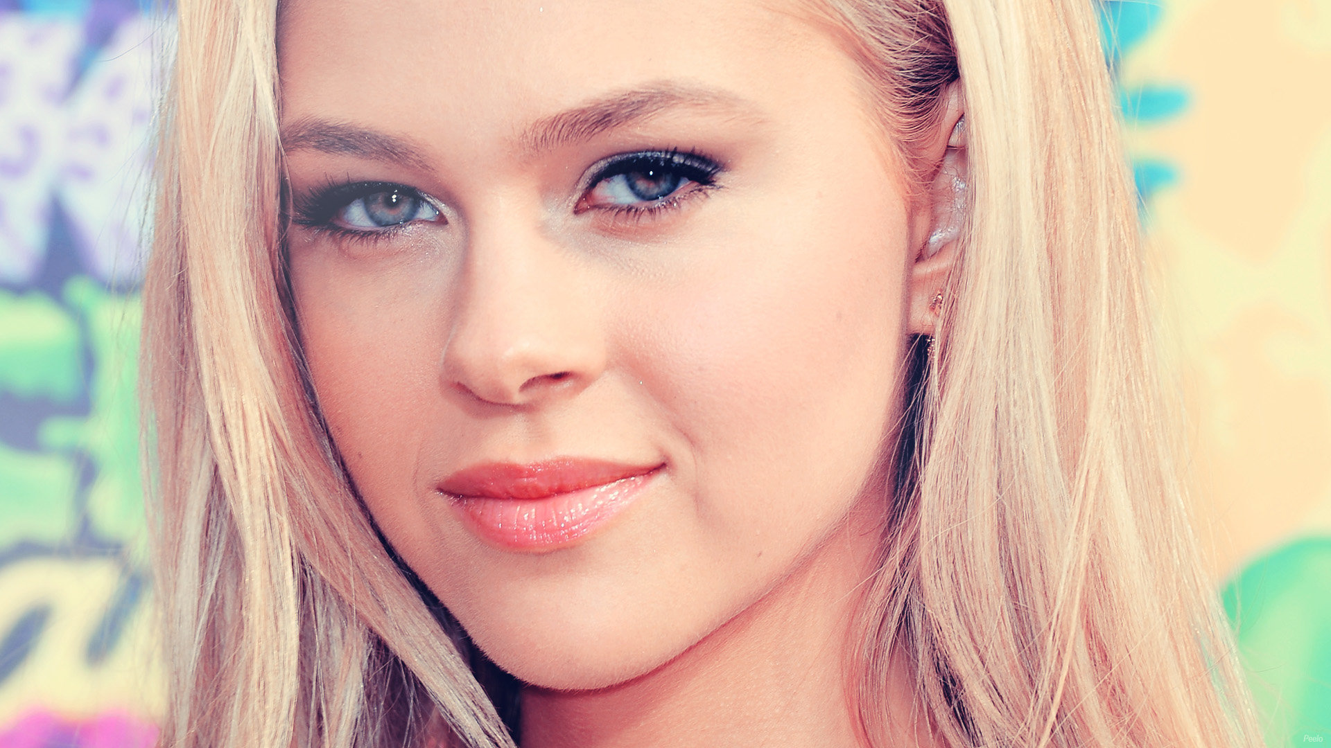 Free download Nicola Peltz background ID:130524 full hd 1920x1080 for computer