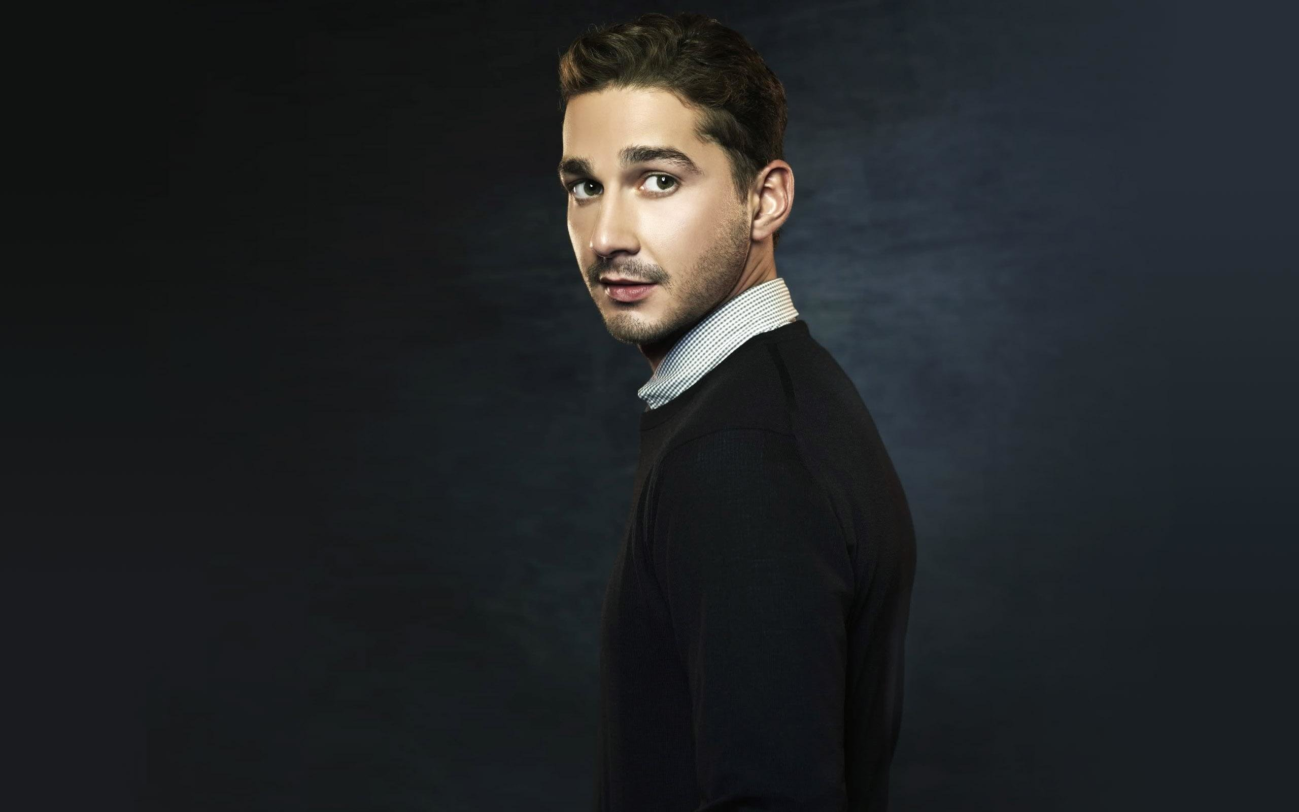 Free Shia Labeouf high quality background ID:196041 for hd 2560x1600 PC