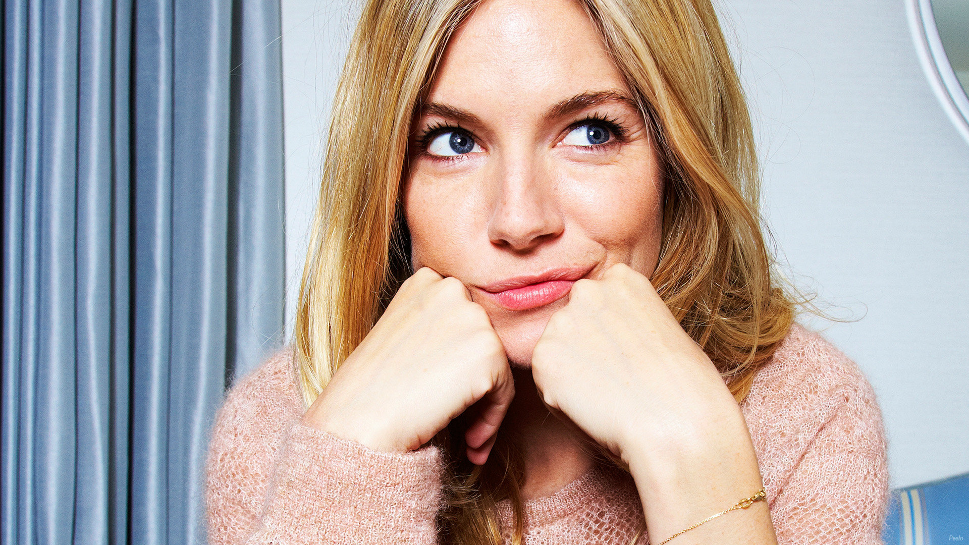 Awesome Sienna  Miller free wallpaper ID:81637 for full hd 1080p PC