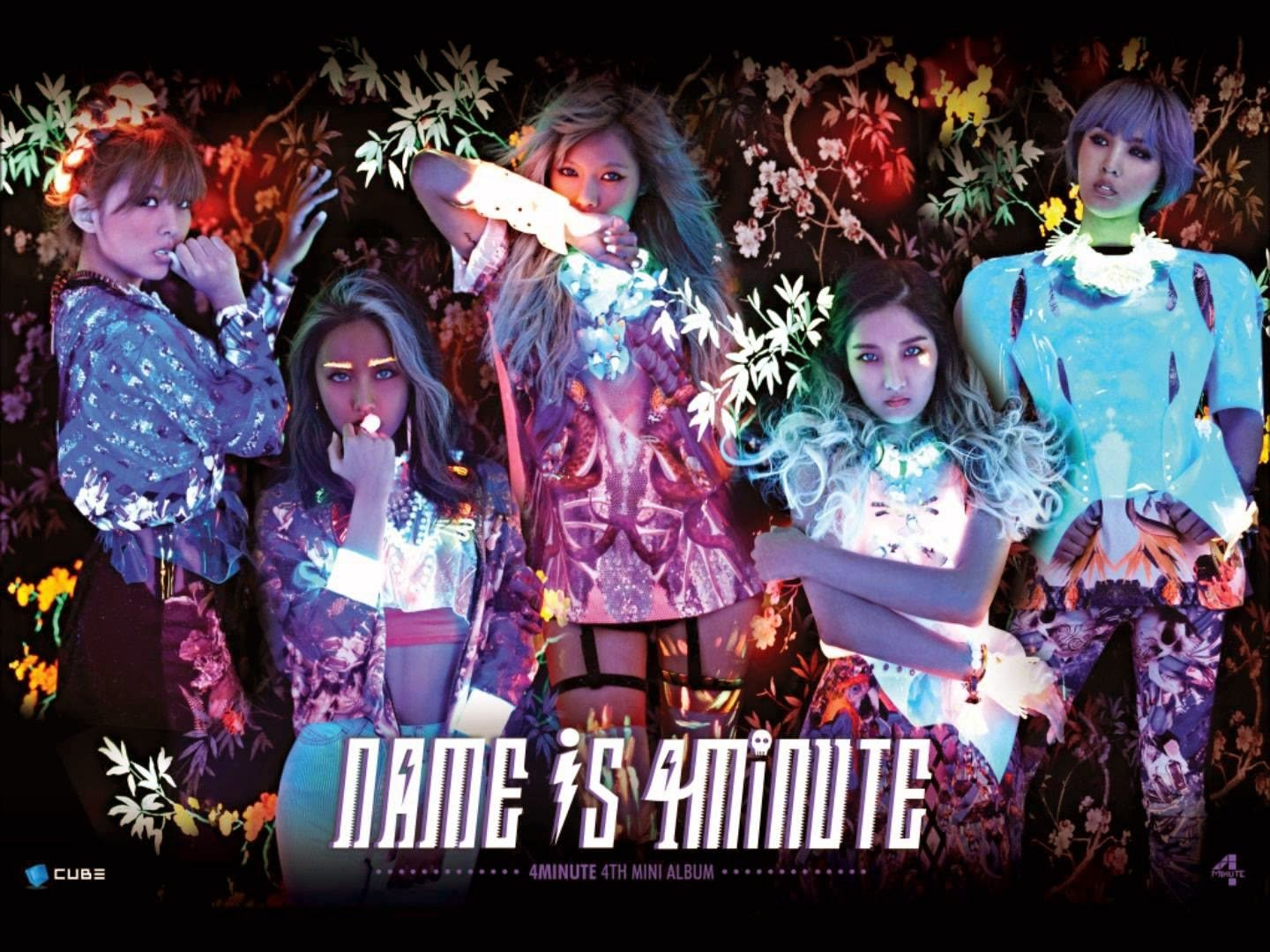 Awesome 4Minute free background ID:396757 for hd 1440x1080 desktop