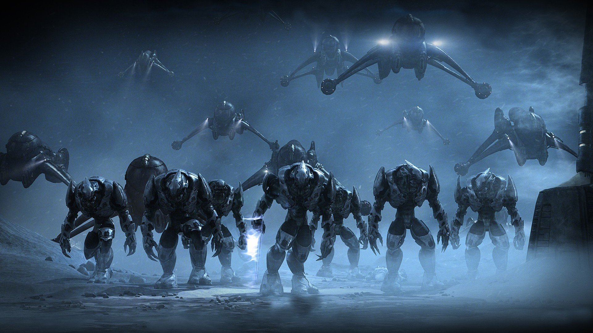 Download Full Hd 1080p Halo Wars Pc Wallpaper Id307507 For Free