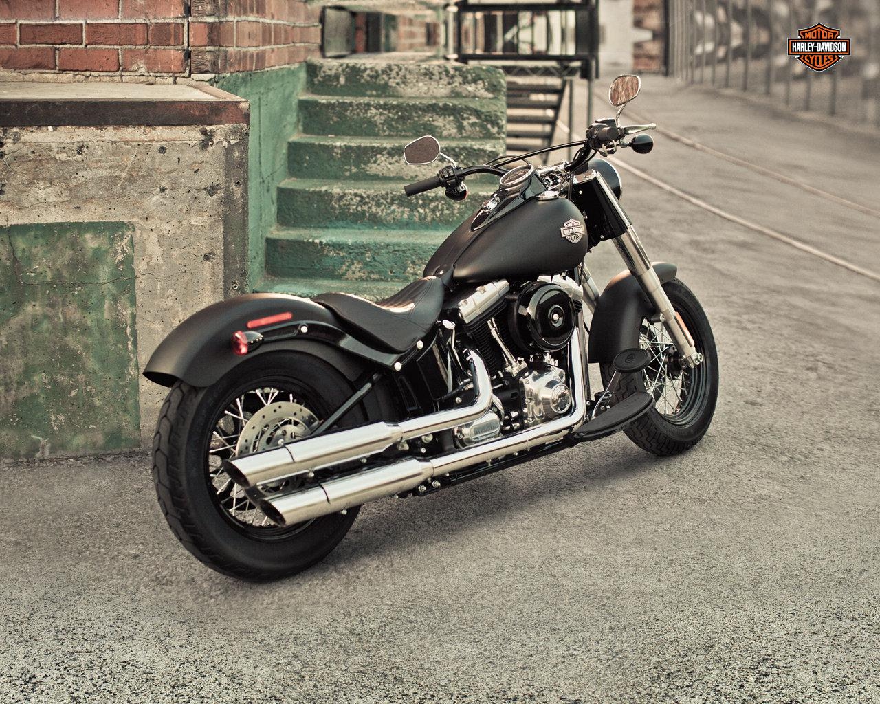 Best Harley Davidson Wallpaper ID:478080 For High Resolution Hd 1280x1024  Desktop