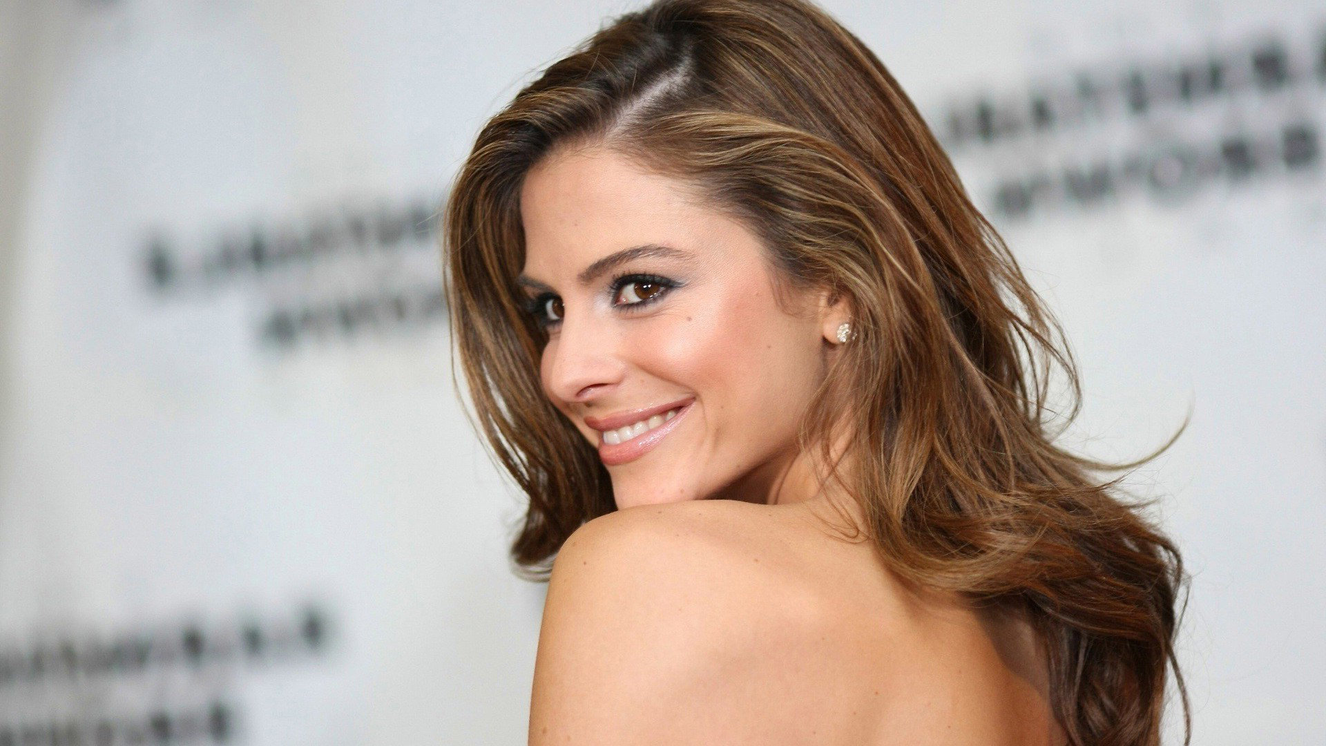 High resolution Maria Menounos hd 1920x1080 background ID:236856 for desktop