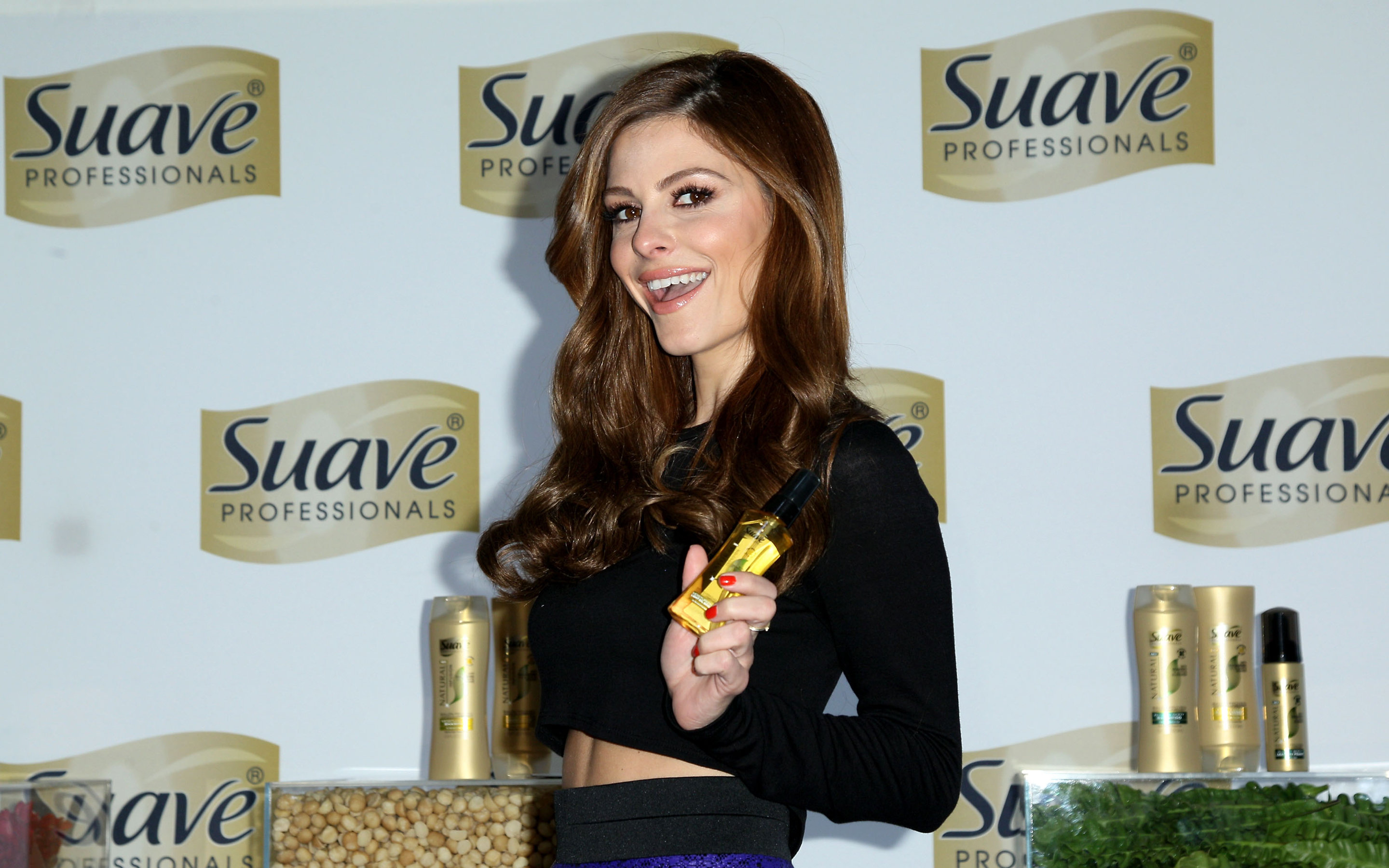 Best Maria Menounos background ID:236860 for High Resolution hd 2880x1800 PC