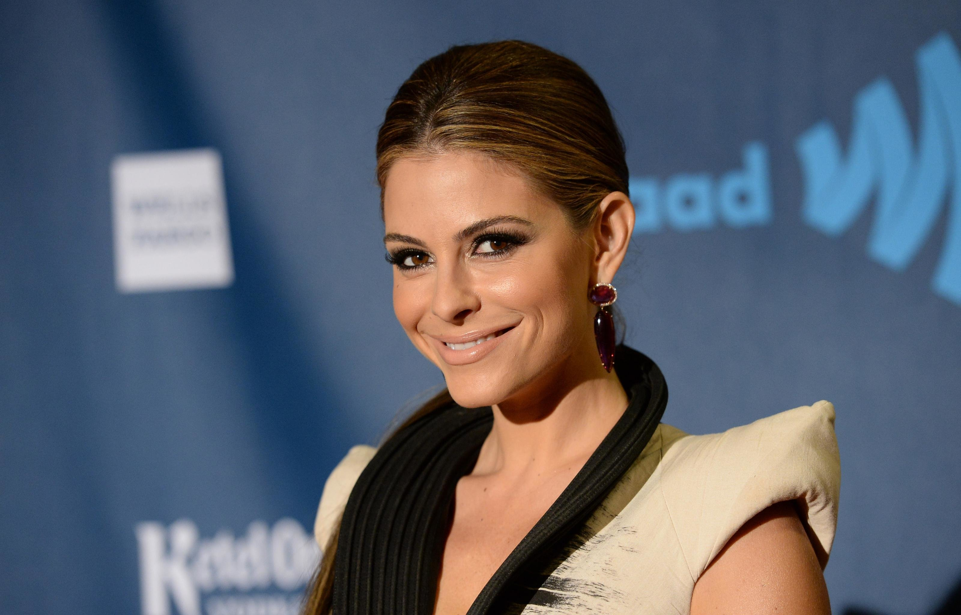 Free Maria Menounos high quality background ID:236868 for hd 3200x2048 desktop