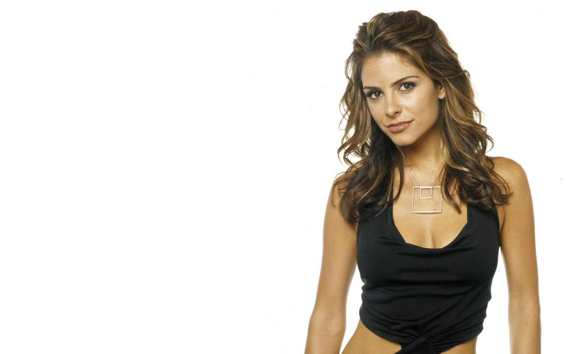 High resolution Maria Menounos hd 1920x1200 wallpaper ID:236855 for desktop