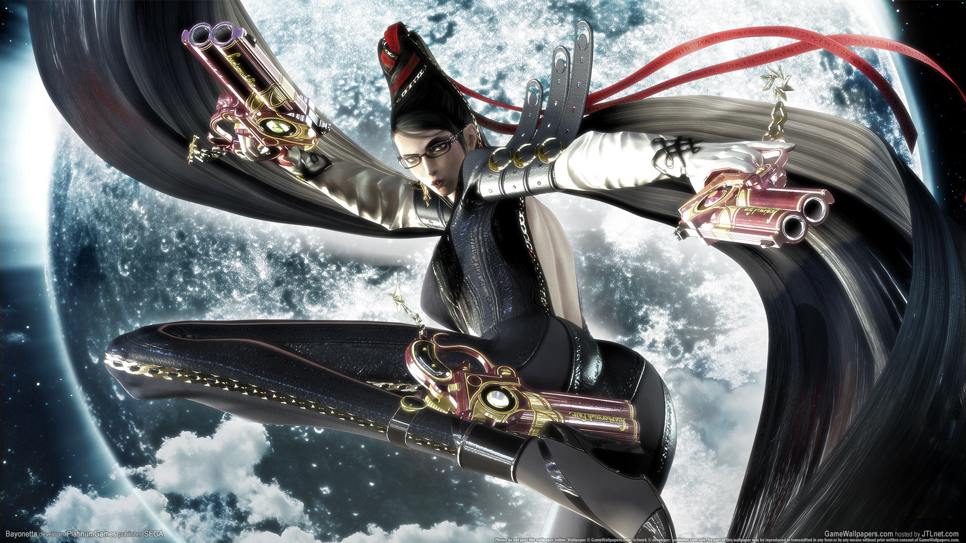 Free Bayonetta high quality wallpaper ID:100216 for full hd 1080p PC