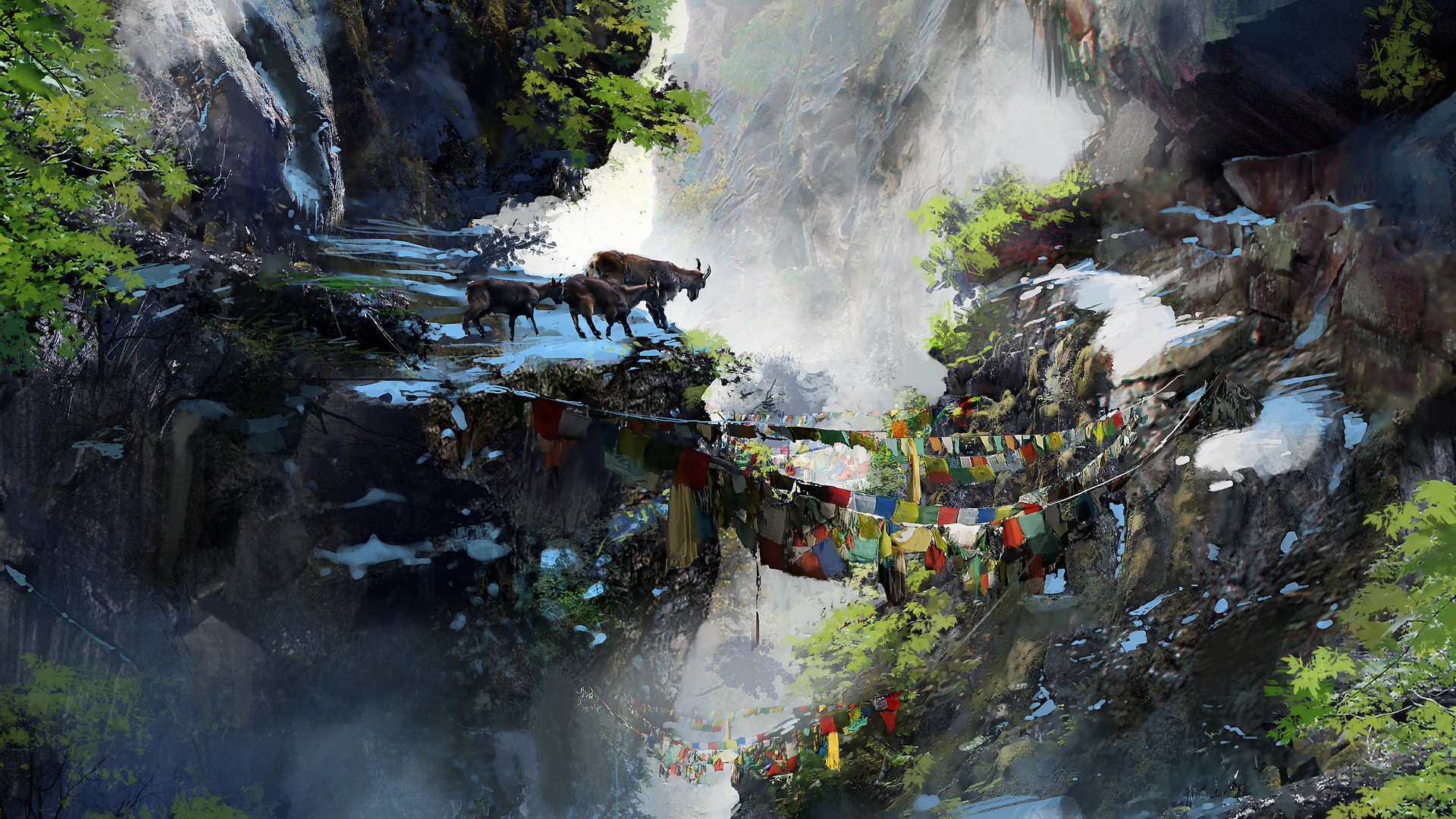 Awesome Far Cry 4 Free Wallpaper Id10693 For Full Hd 1080p Pc