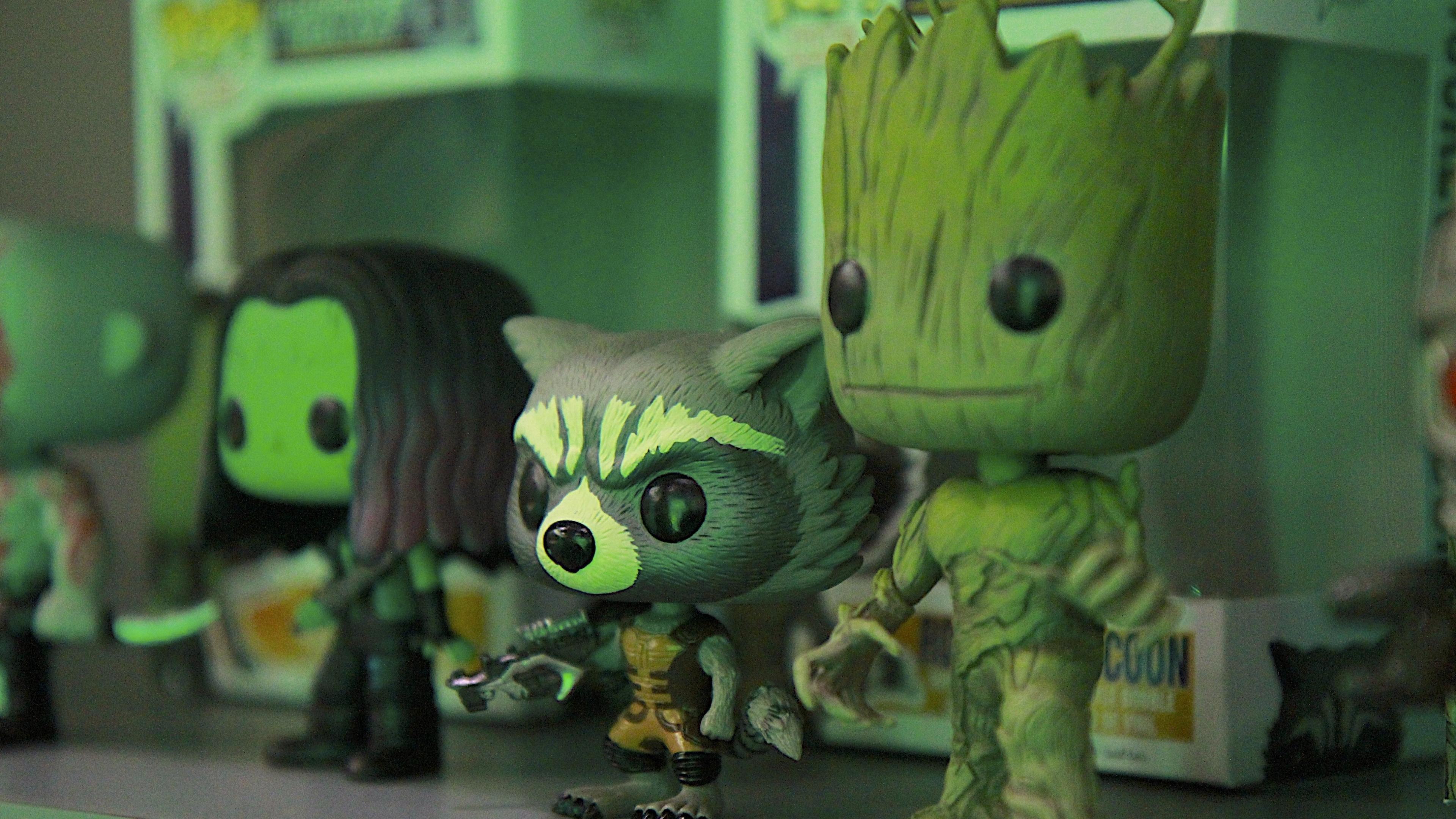Guardians Of The Galaxy Wallpapers 3840x2160 Ultra Hd 4k Desktop
