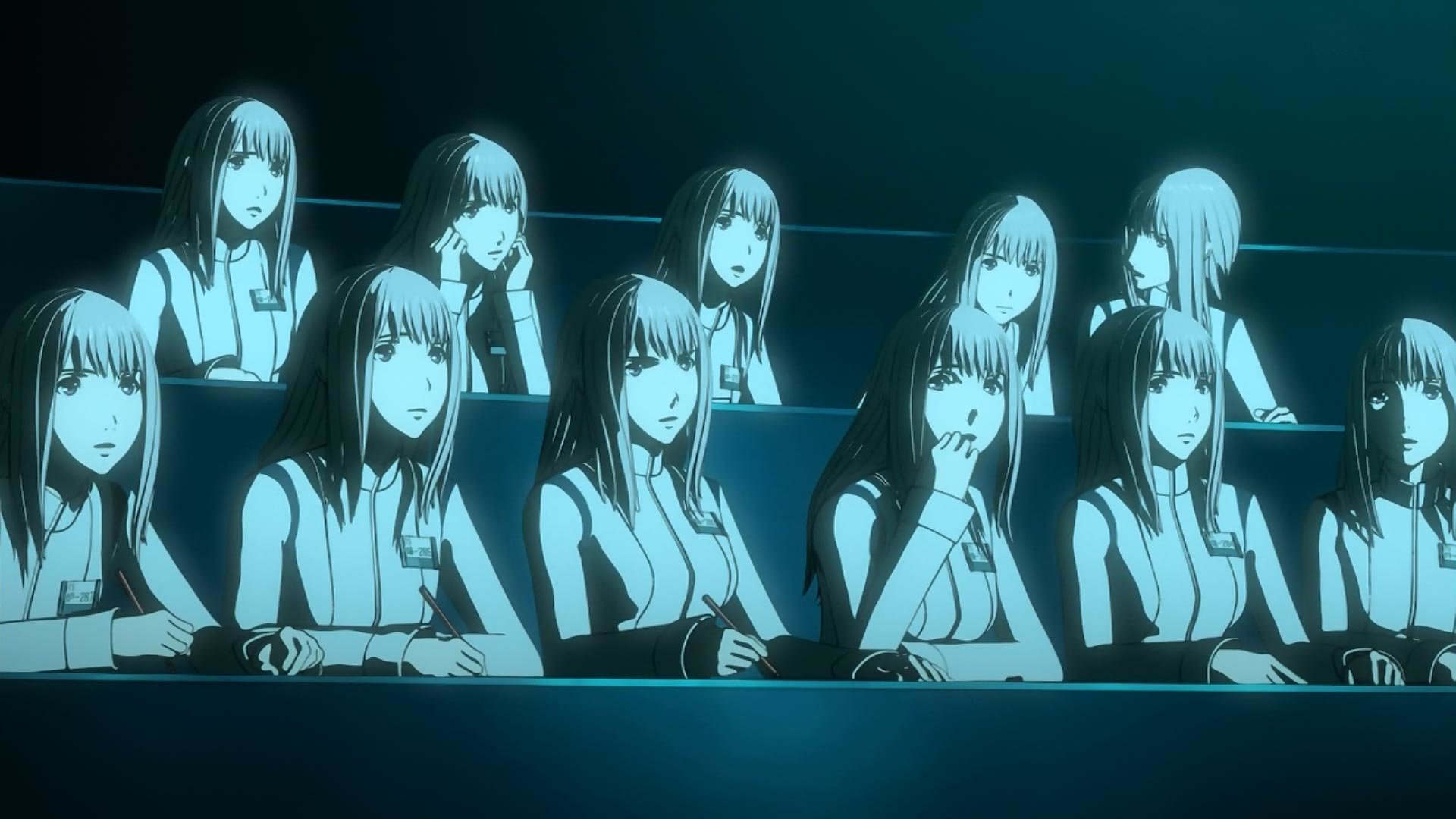 Best Knights Of Sidonia background ID:294860 for High Resolution hd 1920x1080 desktop