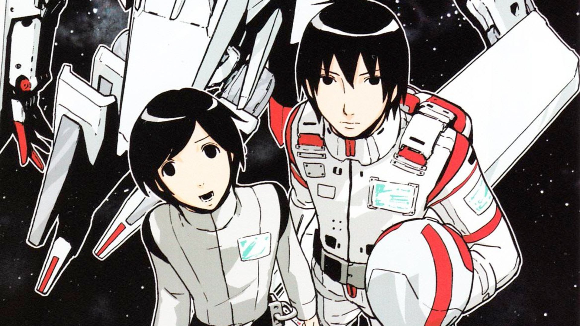 Best Knights Of Sidonia wallpaper ID:294855 for High Resolution full hd computer