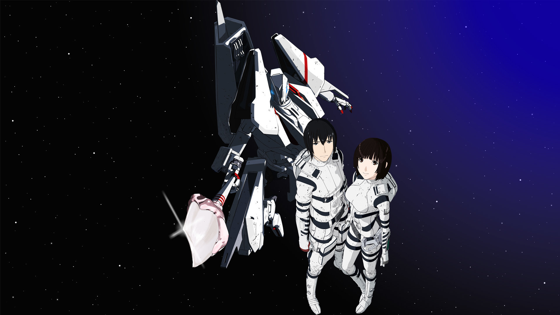 High resolution Knights Of Sidonia hd 1920x1080 wallpaper ID:294846 for computer