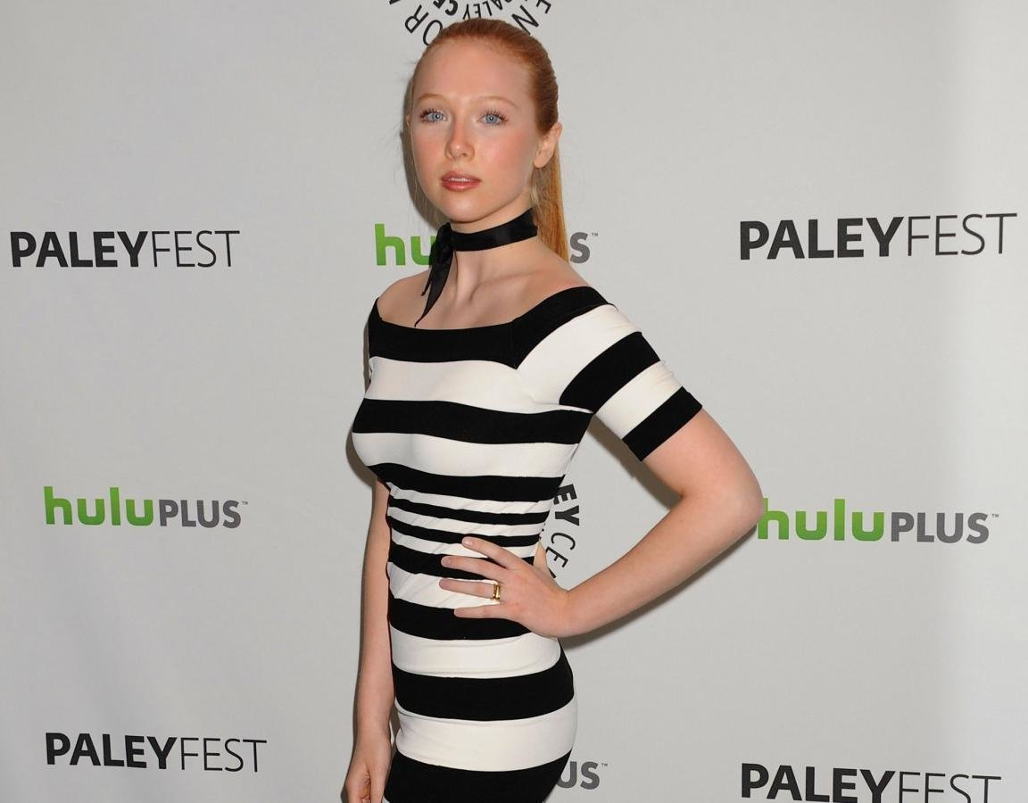 Free Molly Quinn high quality background ID:250571 for hd 1152x900 computer