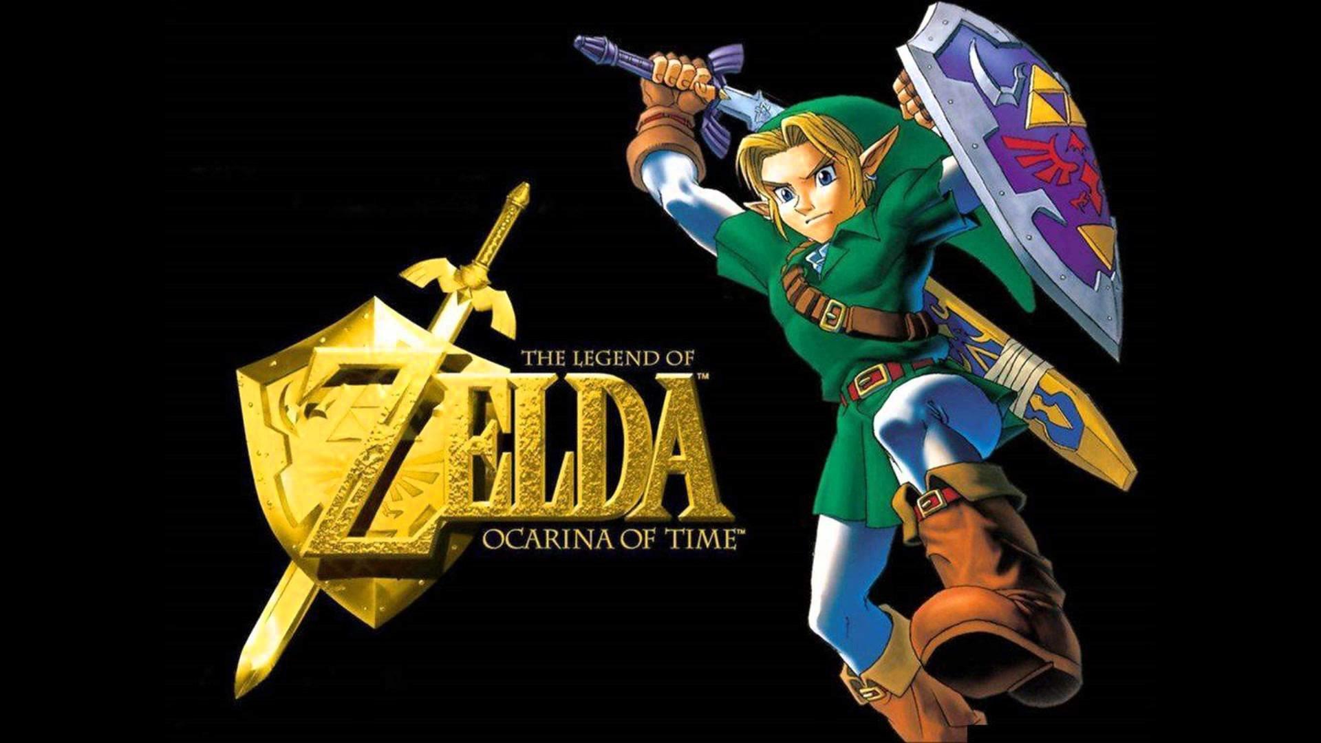 Beautiful Wallpaper Halloween Zelda - the-legend-of-zelda-ocarina-of-time-wallpaper-full-hd-151648  Graphic_128481.jpg