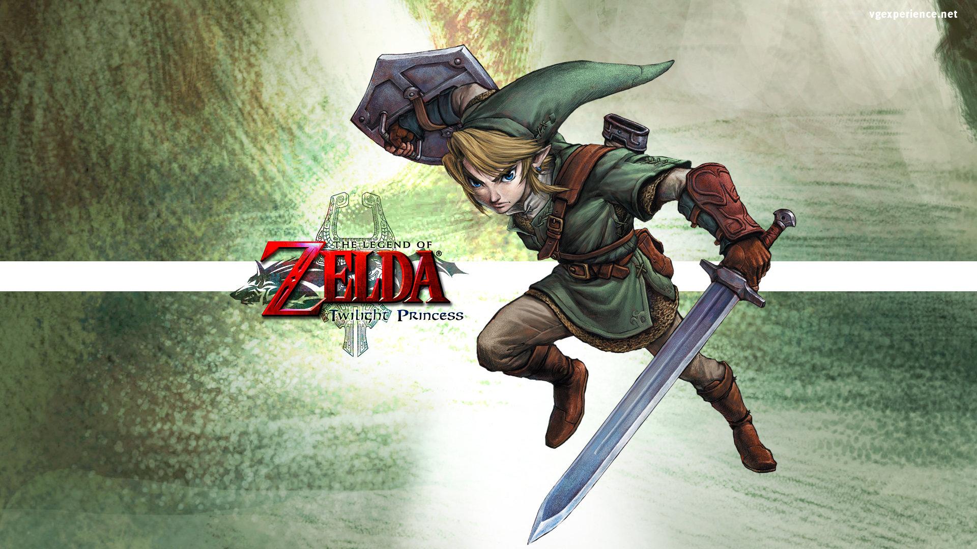 Free The Legend Of Zelda Twilight Princess High Quality