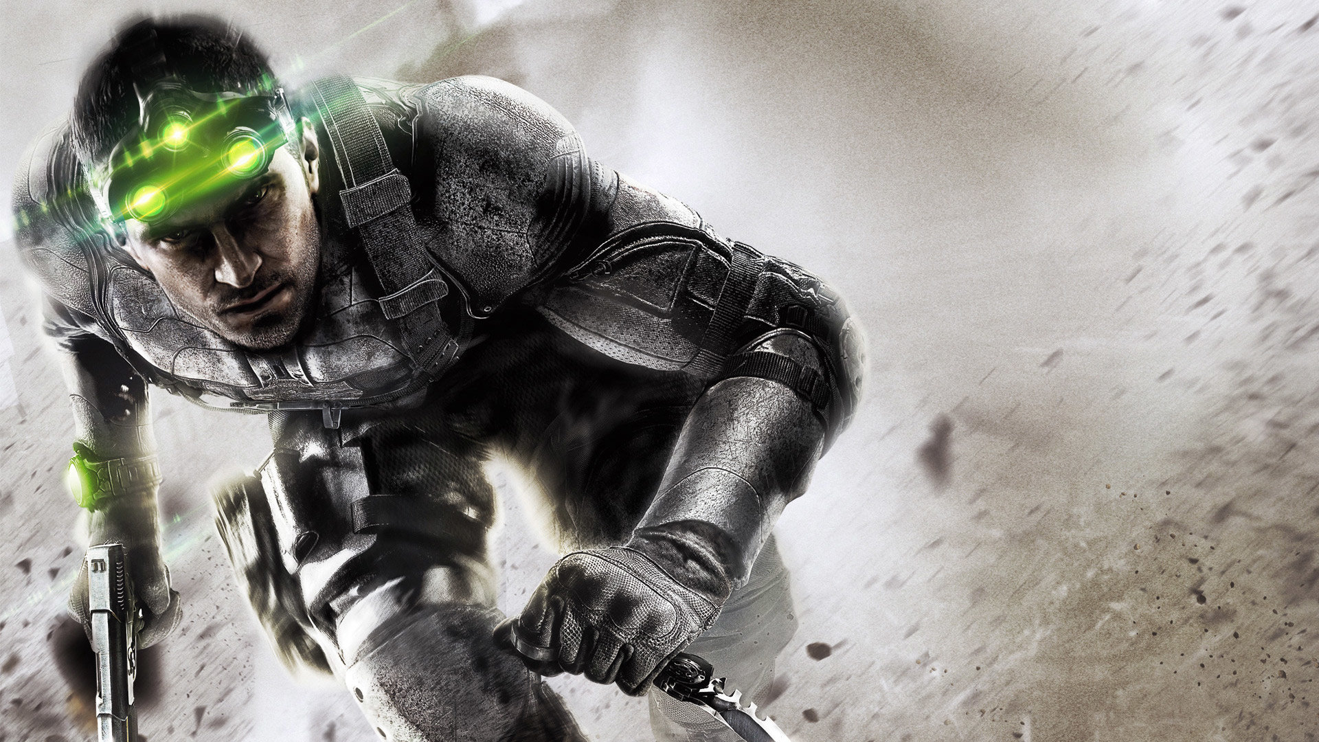 Free download Tom Clancy's Splinter Cell: Blacklist wallpaper ID:235939 1080p for PC