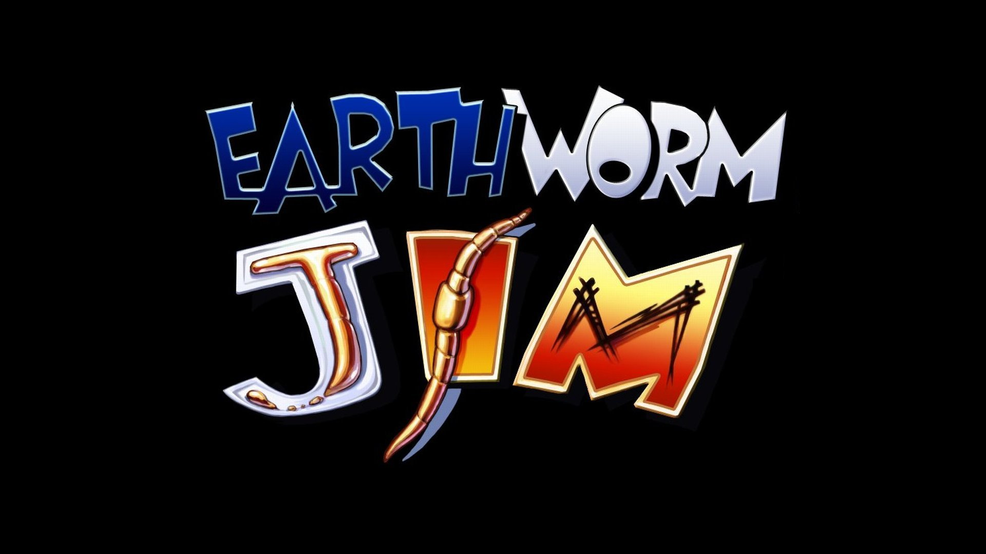 Download full hd 1080p Earthworm Jim desktop background ID:455026 for free