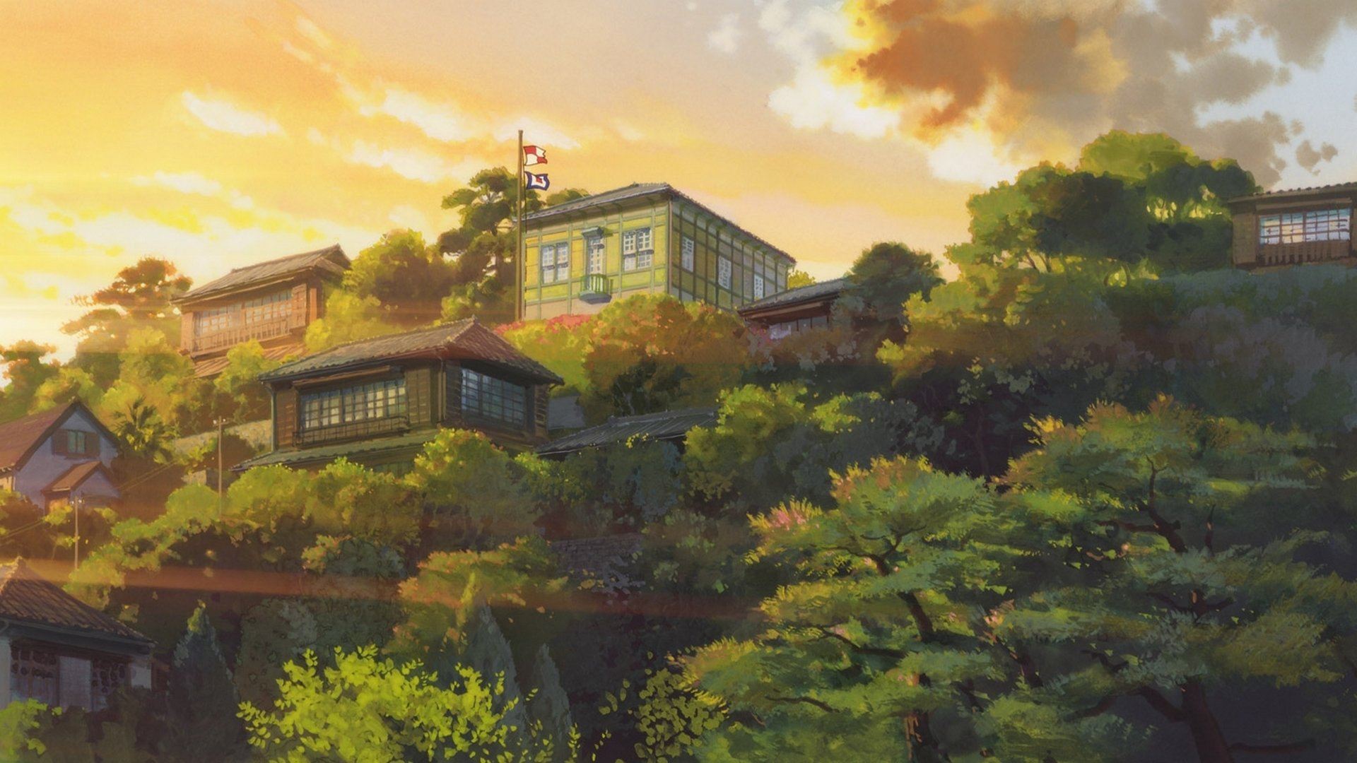 Free From Up On Poppy Hill high quality wallpaper ID:150691 for full hd PC