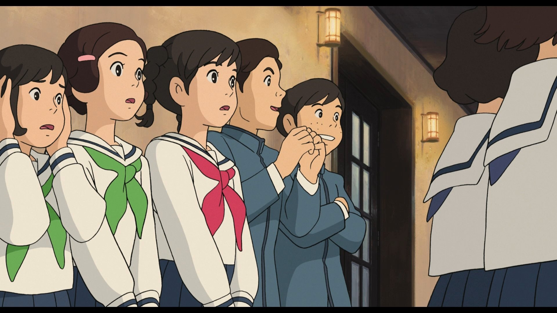 Best From Up On Poppy Hill wallpaper ID:150704 for High Resolution hd 1080p computer