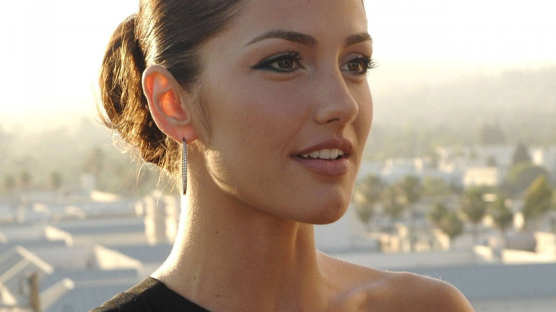 Best Minka Kelly wallpaper ID:318750 for High Resolution hd 1080p PC