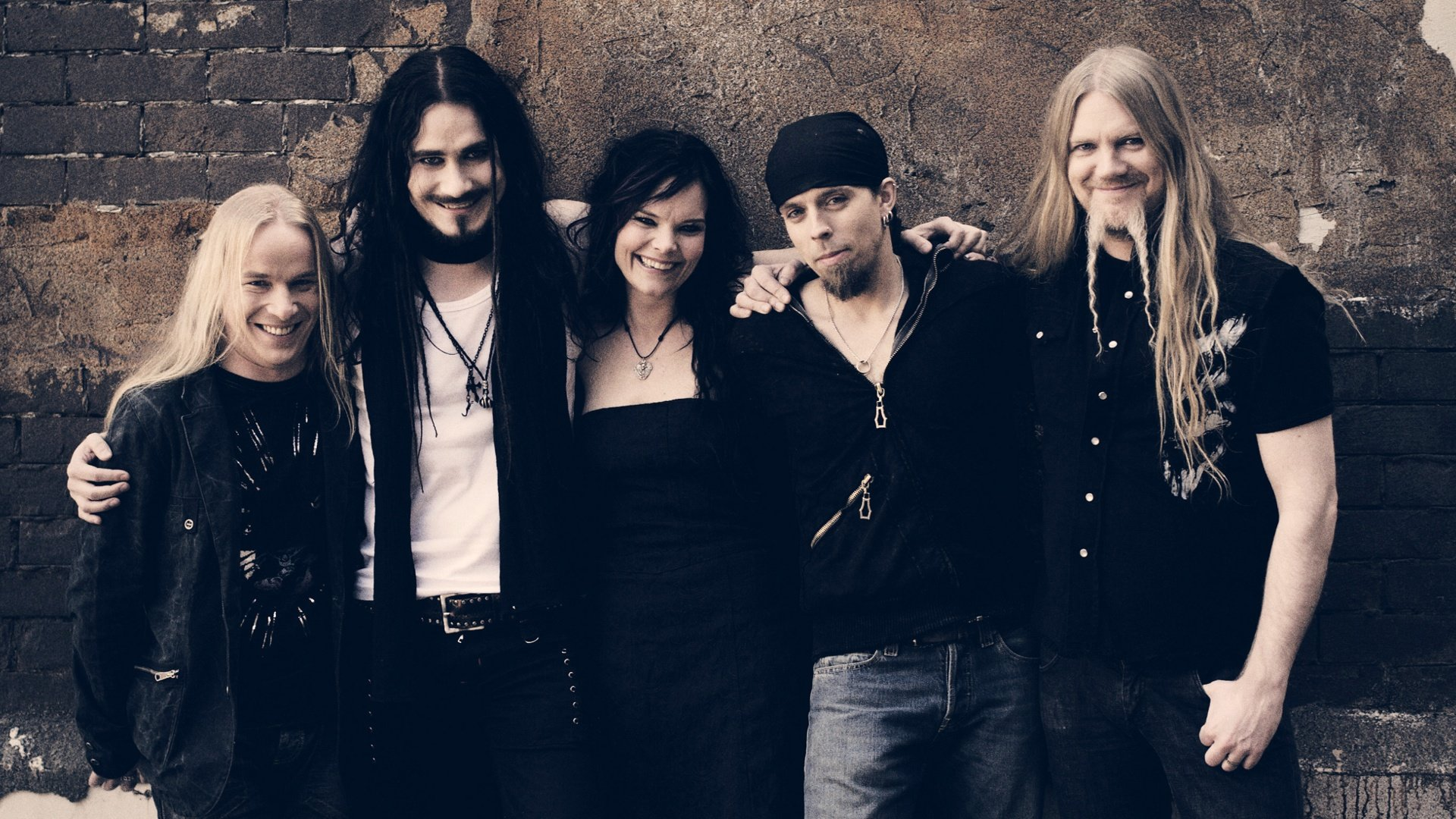 Download hd 1920x1080 Nightwish PC background ID:87623 for free