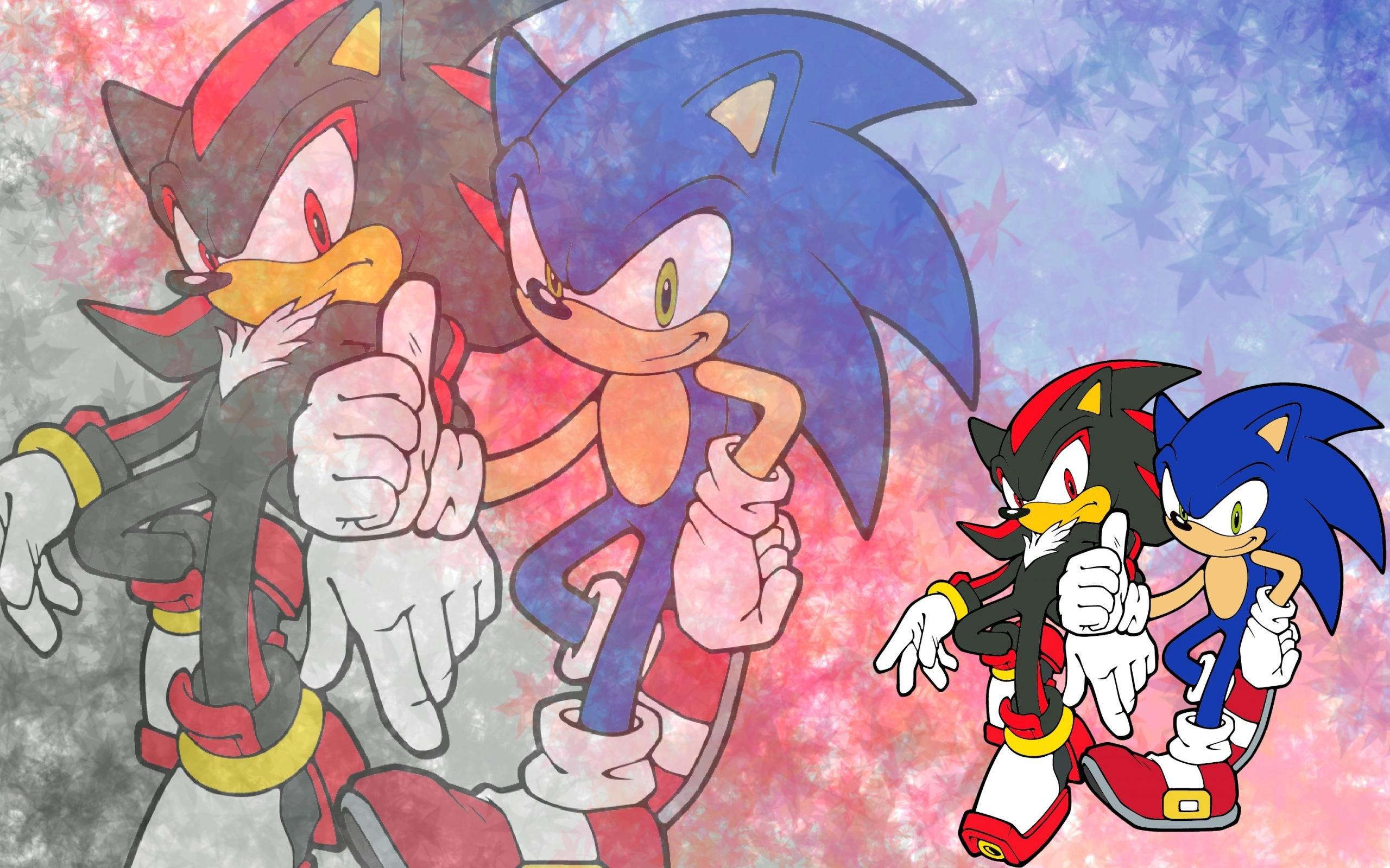 Free Sonic Adventure 2 High Quality Wallpaper ID328295 For Hd 2560x1600 Computer