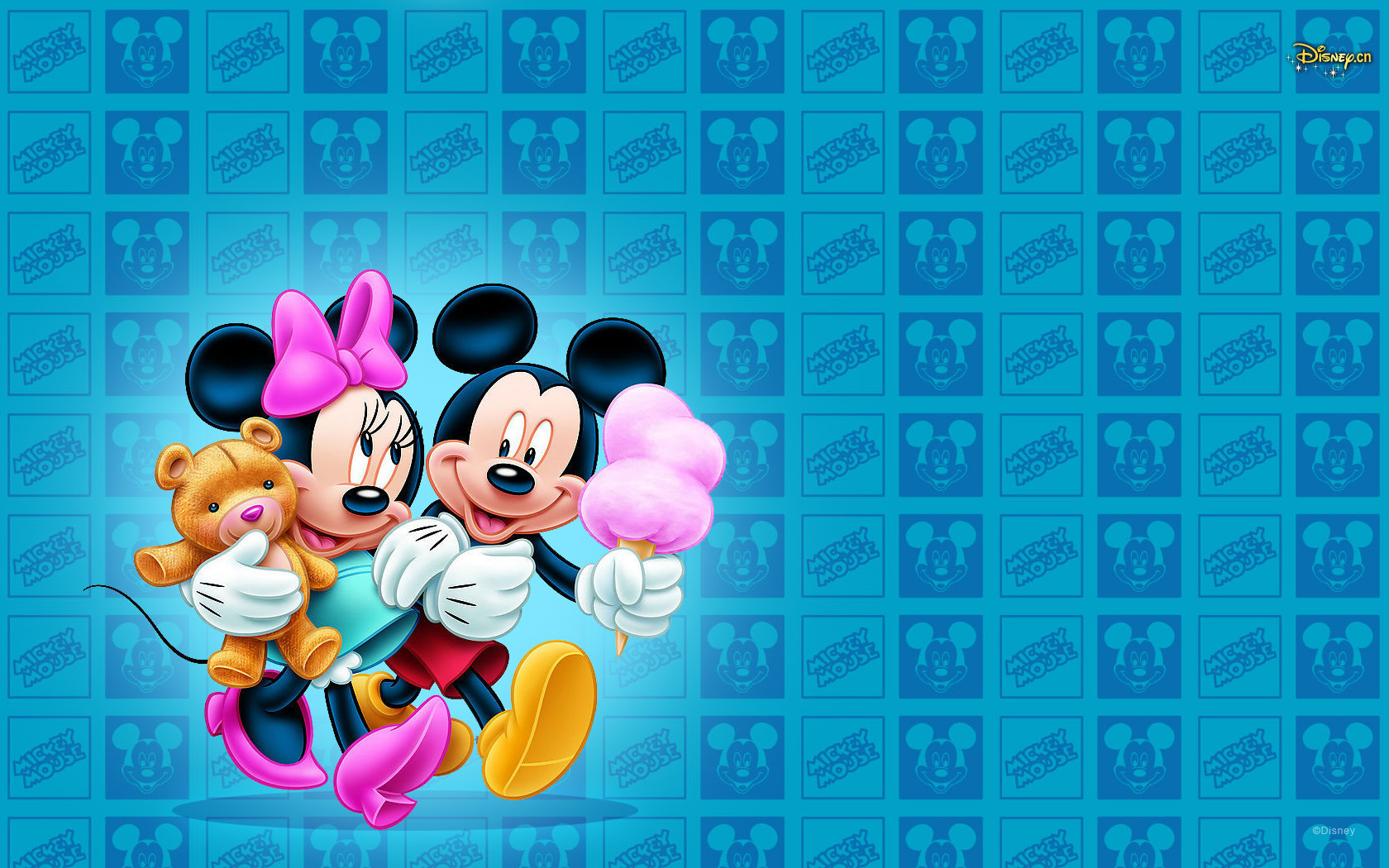 Awesome Mickey And Minnie free background ID:325005 for hd 1680x1050 PC