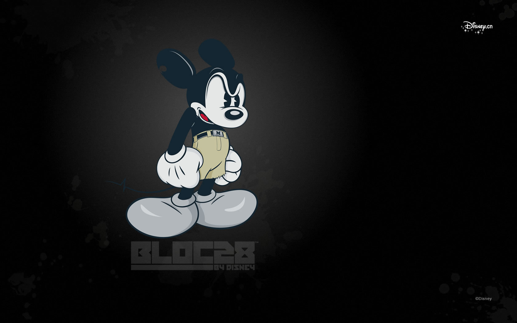Best Mickey Mouse Wallpaper Id 303838 For High Resolution Hd