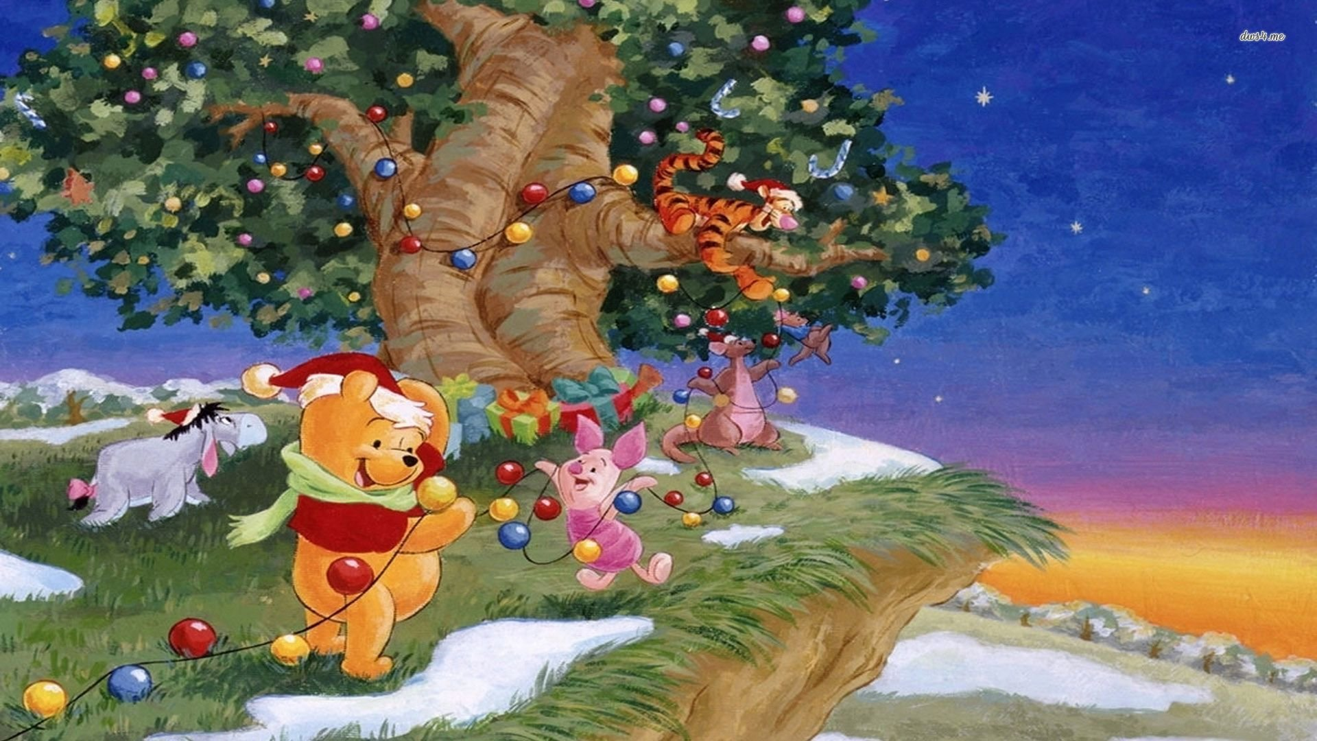 Winnie The Pooh Wallpapers Hd For Desktop Backgrounds