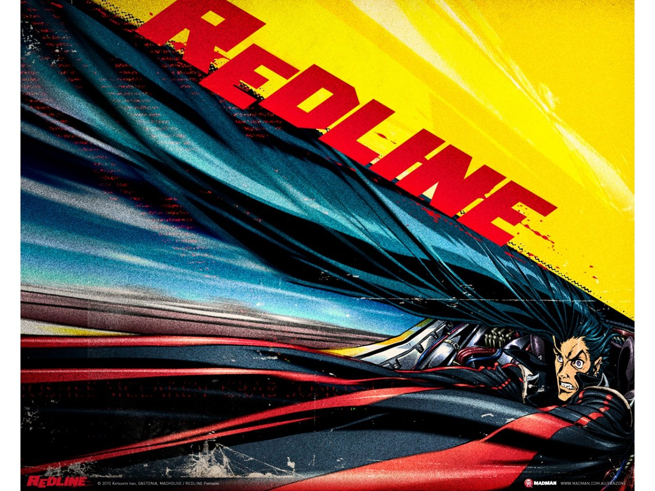 Download hd 1280x960 Redline PC wallpaper ID:190933 for free