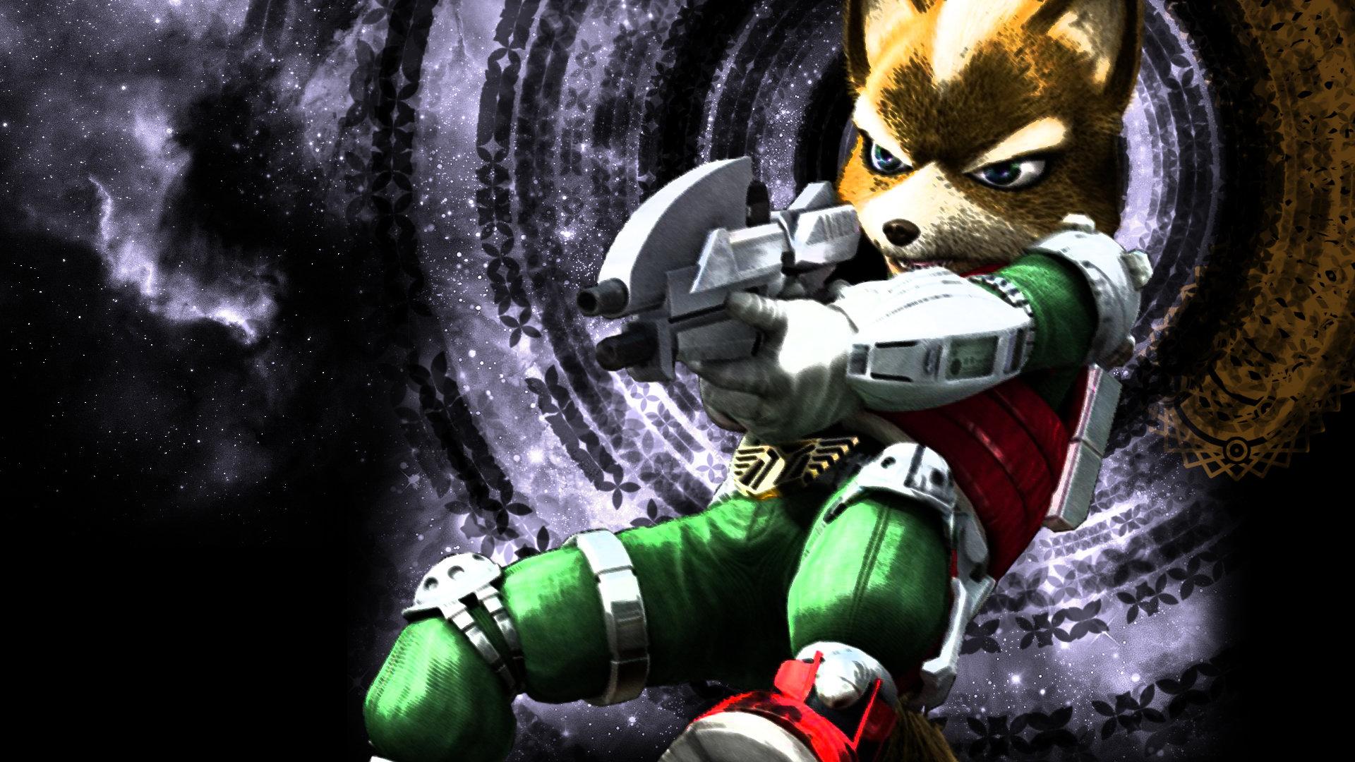 star fox free games