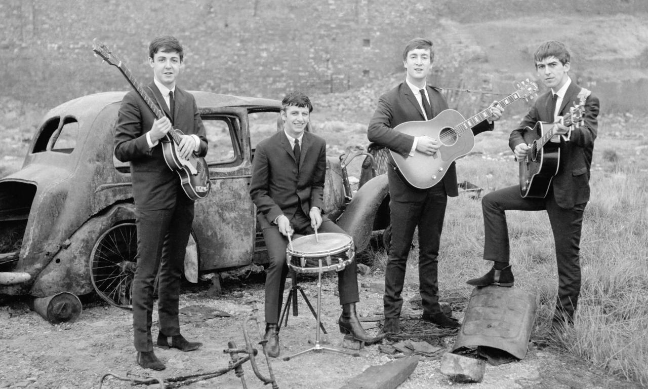 Best The Beatles Wallpaper ID271284 For High Resolution Hd 1280x768 Desktop