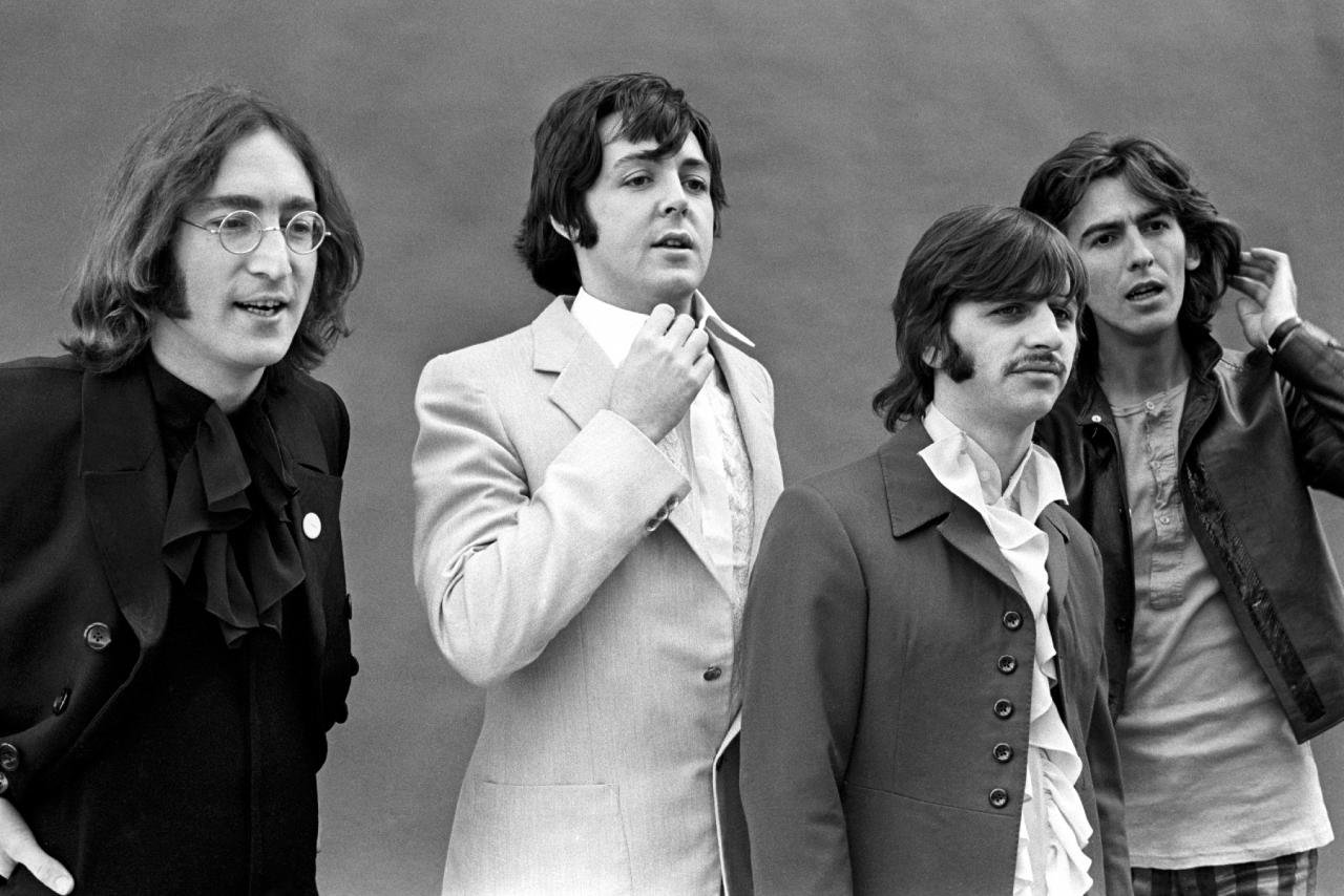 Free Download The Beatles Wallpaper ID271356 Hd 1280x854 For Desktop