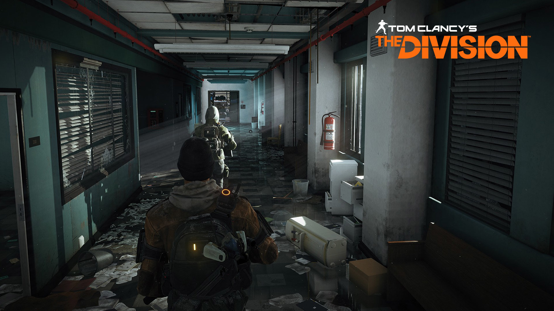 Awesome Tom Clancys The Division Free Wallpaper Id450075