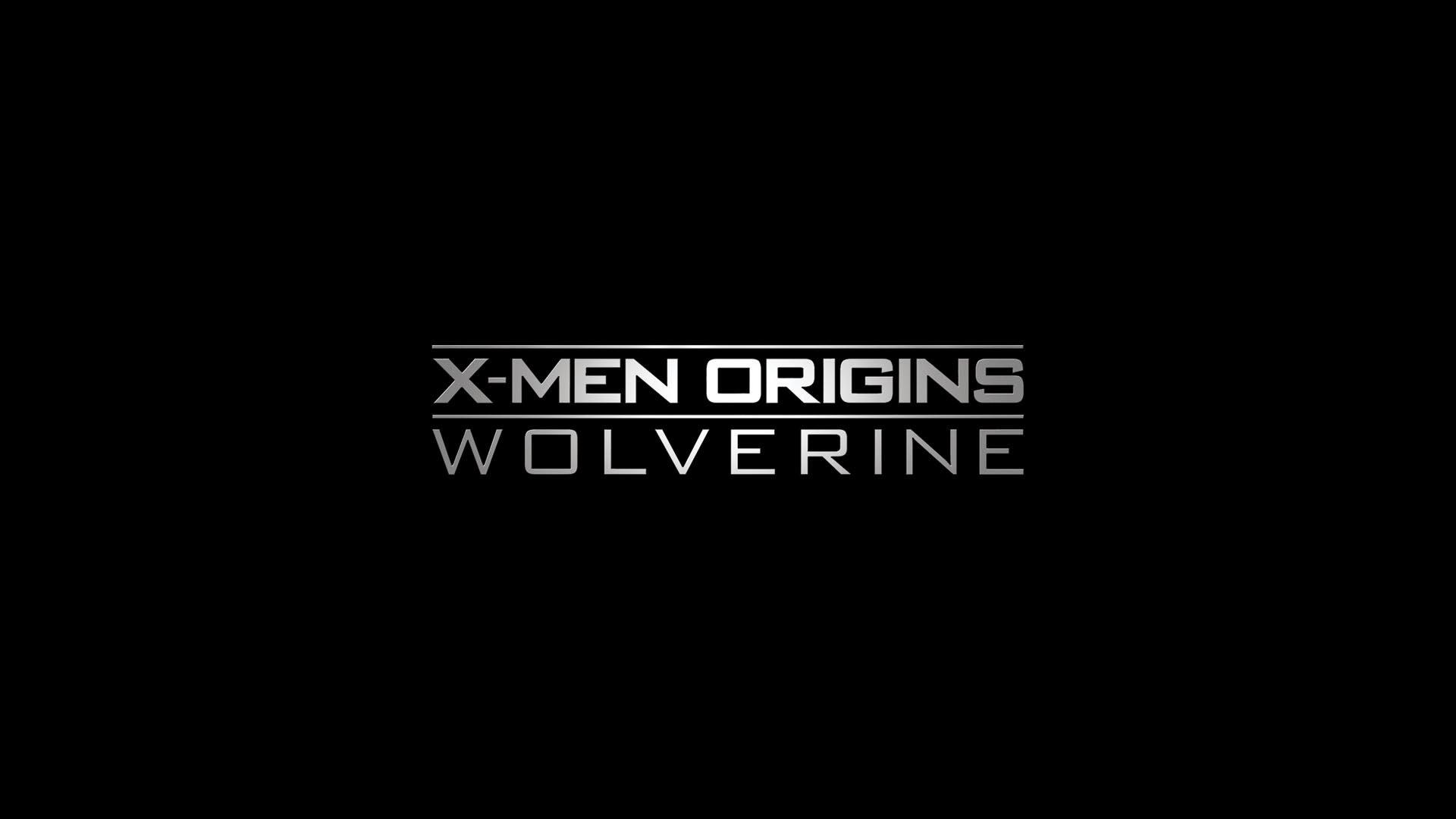 X Men Origins Wolverine Wallpaper 1920x1080