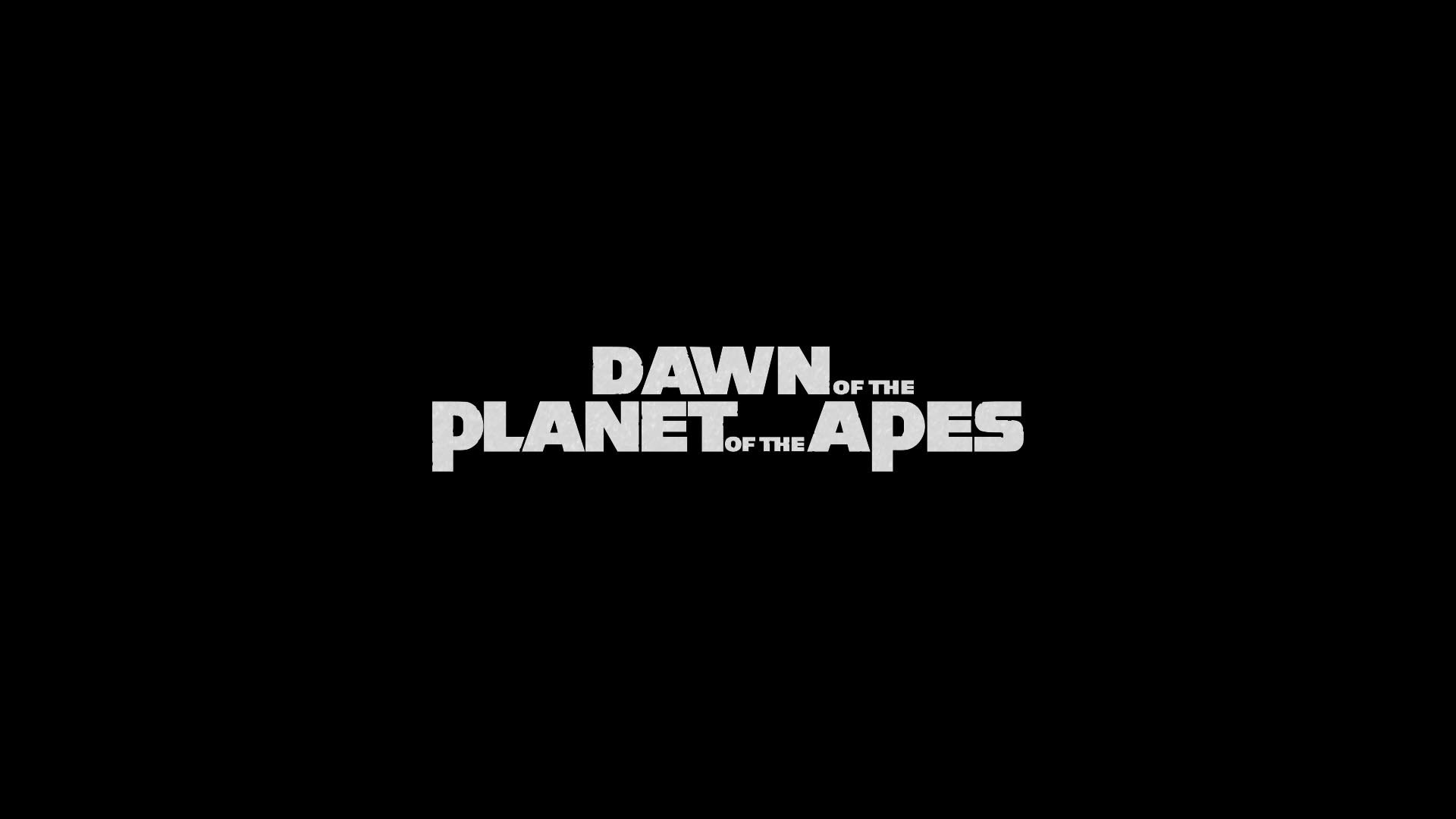 High resolution Dawn Of The Planet Of The Apes hd 1080p background ID:213706 for desktop