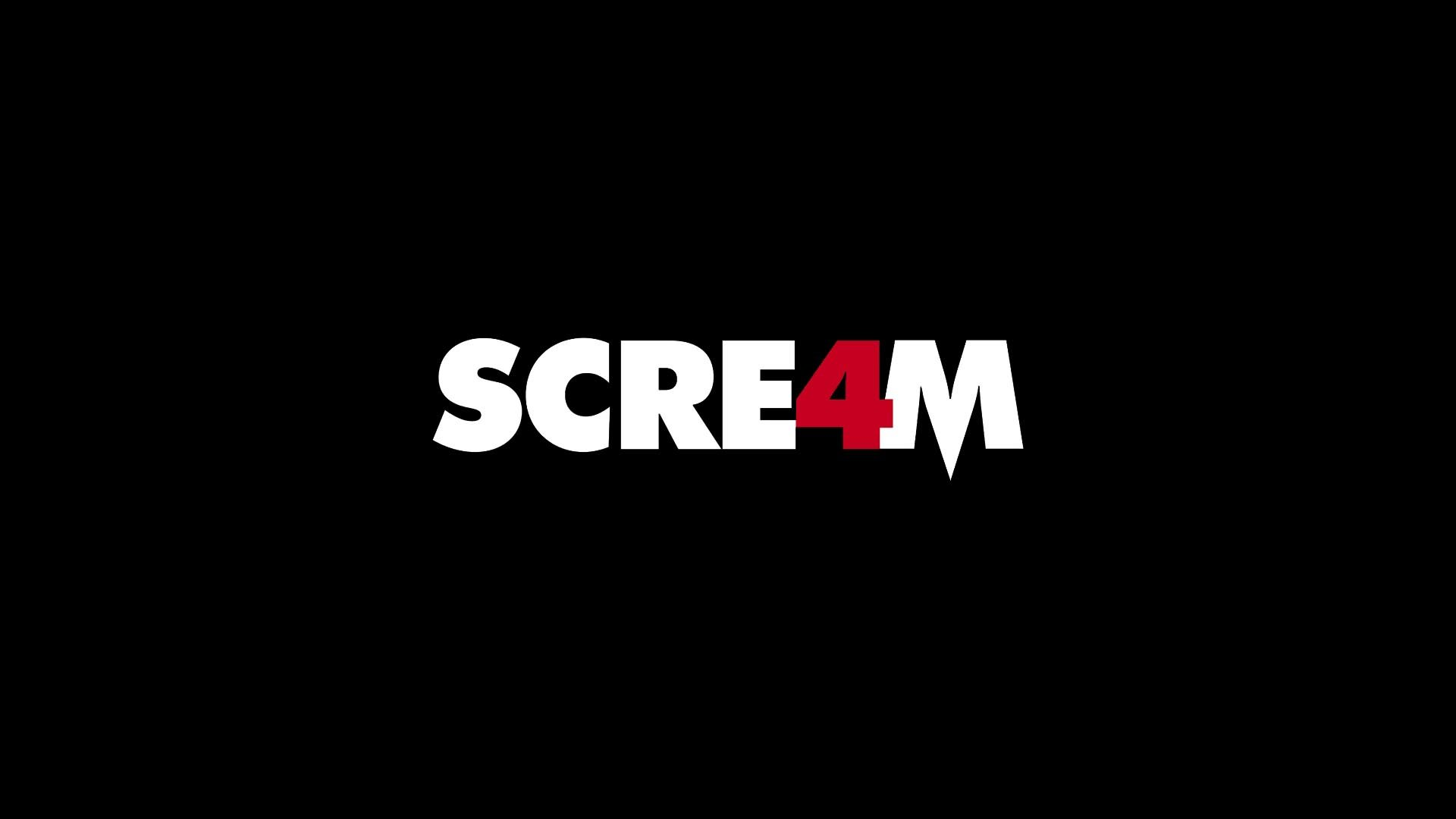 High Resolution Scream 4 Hd 1920x1080 Wallpaper Id27092 For